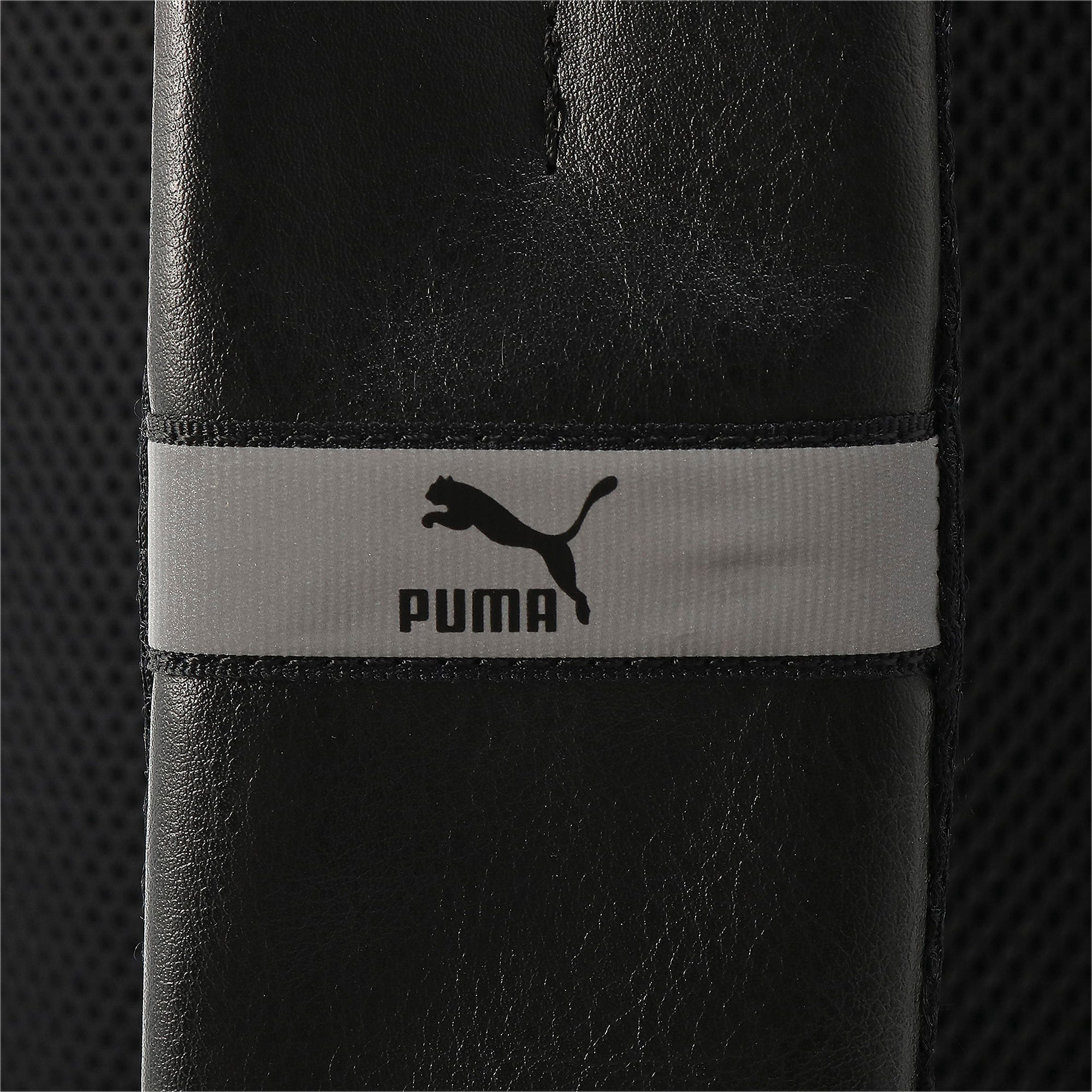 Thumbnail 8 of オリジナルス バックパック レトロ PU (23L), Puma Black, medium-JPN