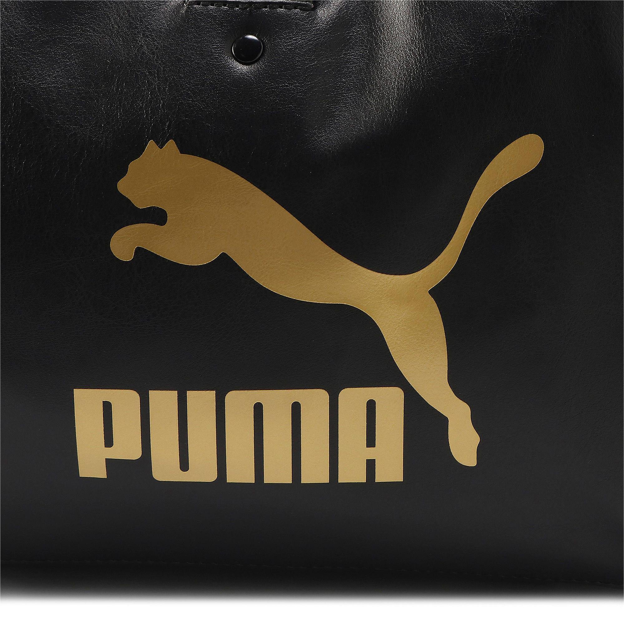 Thumbnail 5 of オリジナルス グリップバッグ レトロ 37L, Puma Black, medium-JPN