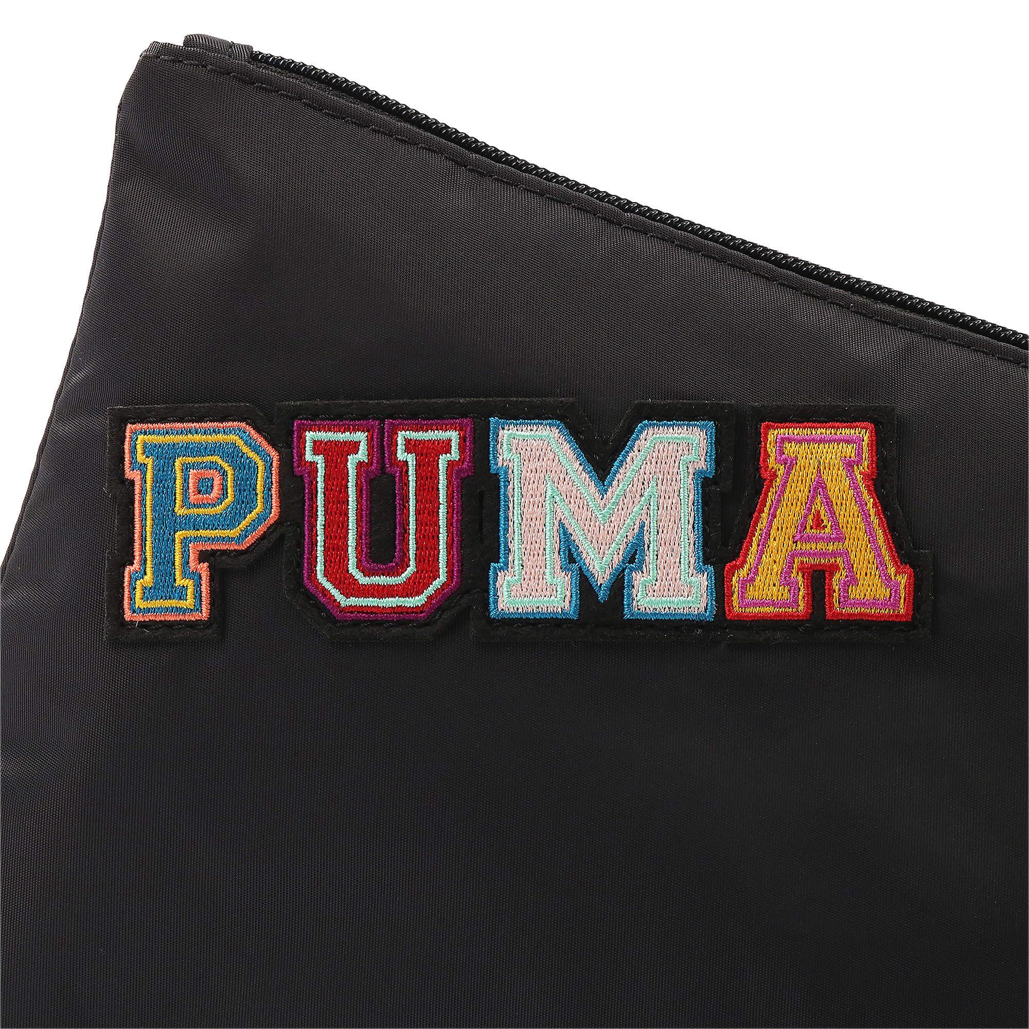 Thumbnail 4 of PUMA x SUE TSAI ウィメンズ ポーチ 1.5L, Puma Black, medium-JPN