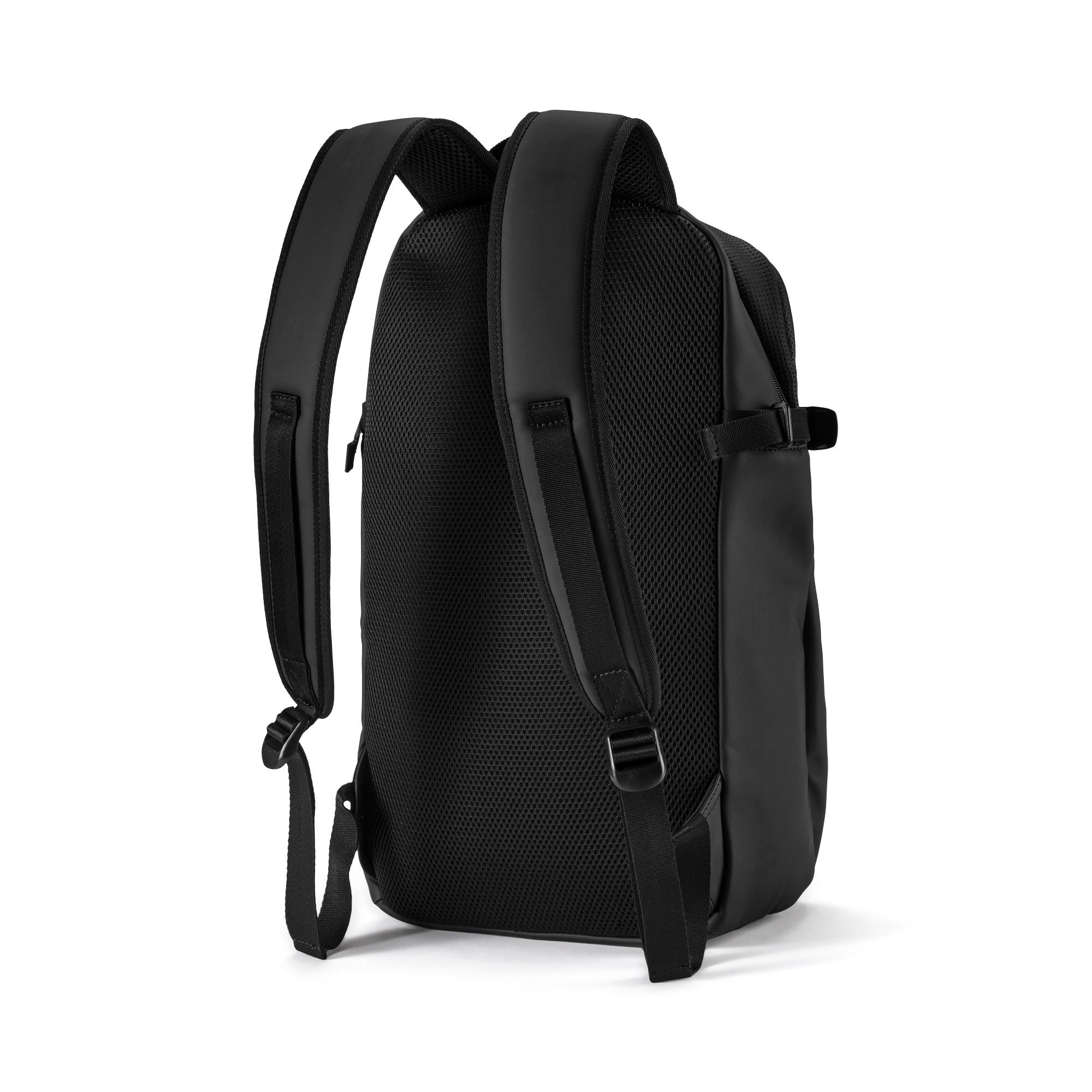 Thumbnail 3 of Ferrari Lifestyle Backpack, Puma Black, medium-IND