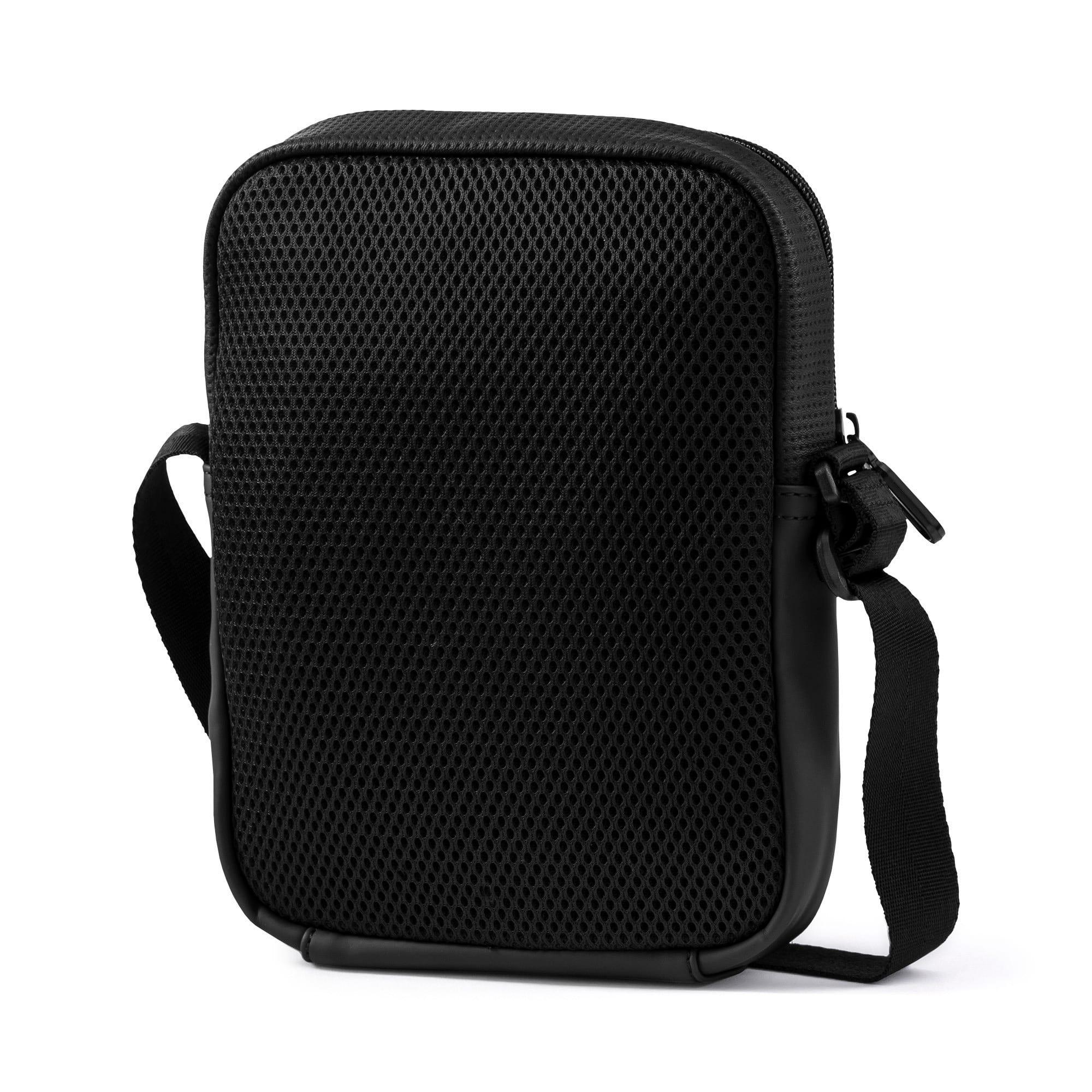 Thumbnail 3 of Ferrari Lifestyle Portable Bag, Puma Black, medium-IND