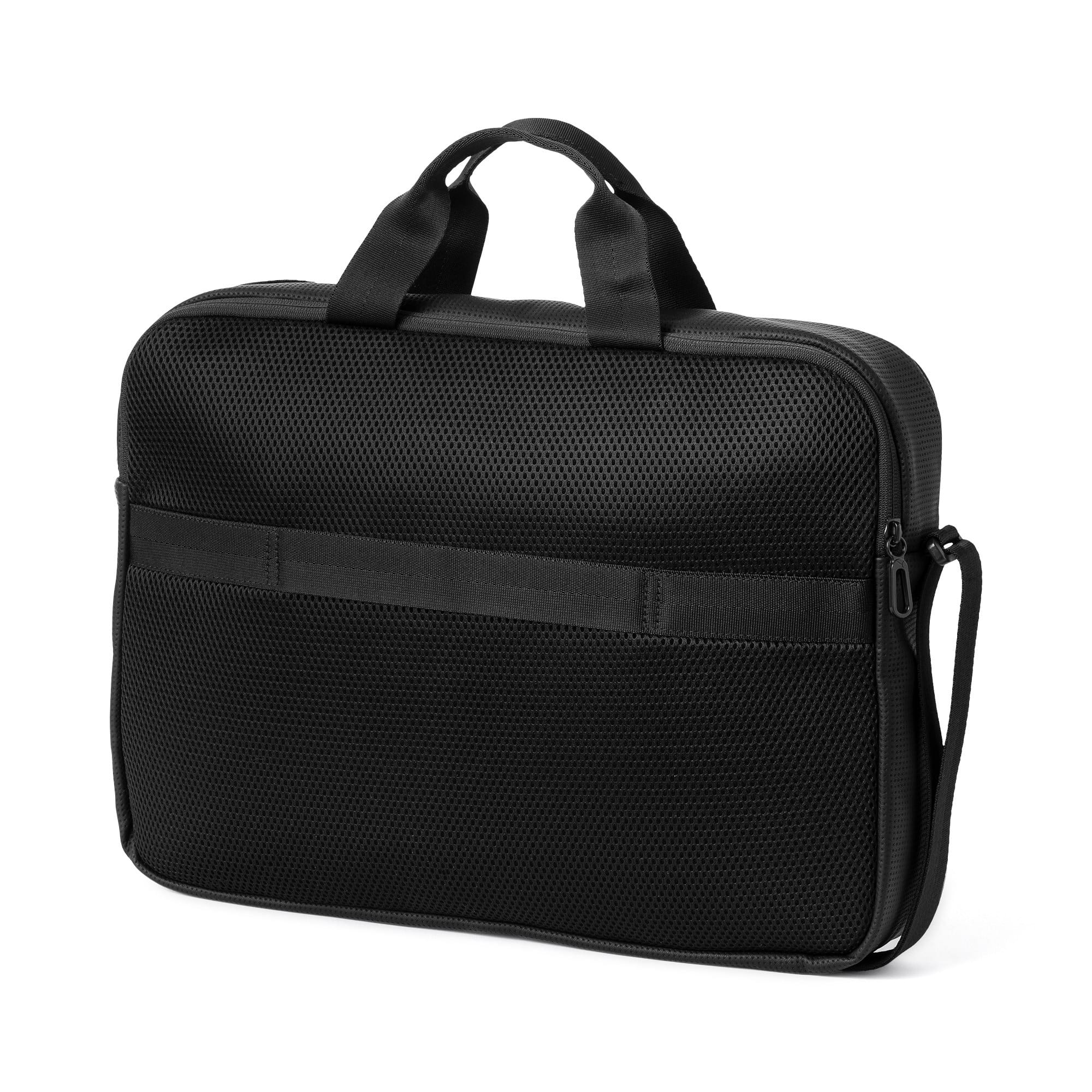 Thumbnail 3 of Ferrari Lifestyle Reporter Bag, Puma Black, medium-IND