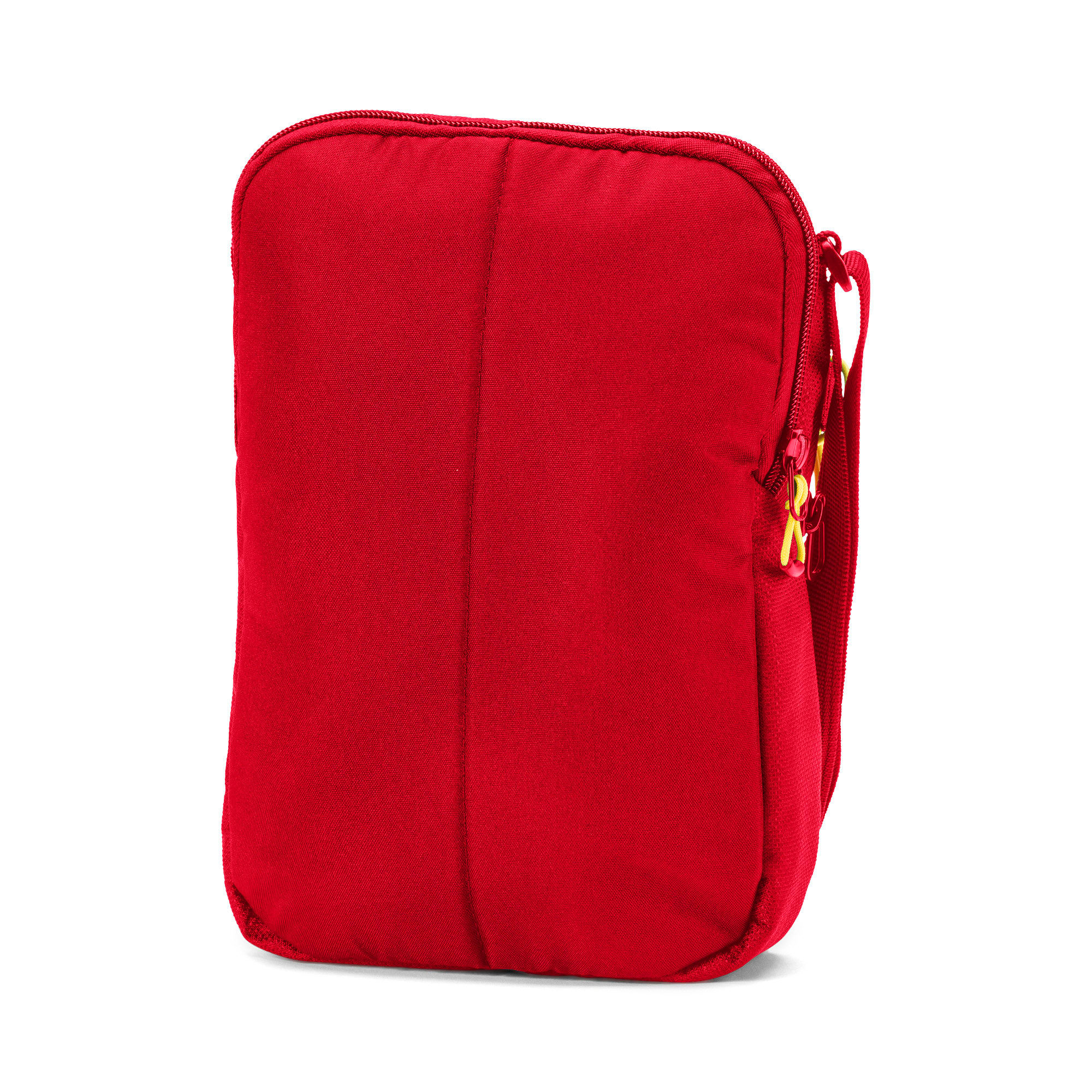 Thumbnail 2 of Scuderia Ferrari Fanwear Portable Bag, Rosso Corsa, medium