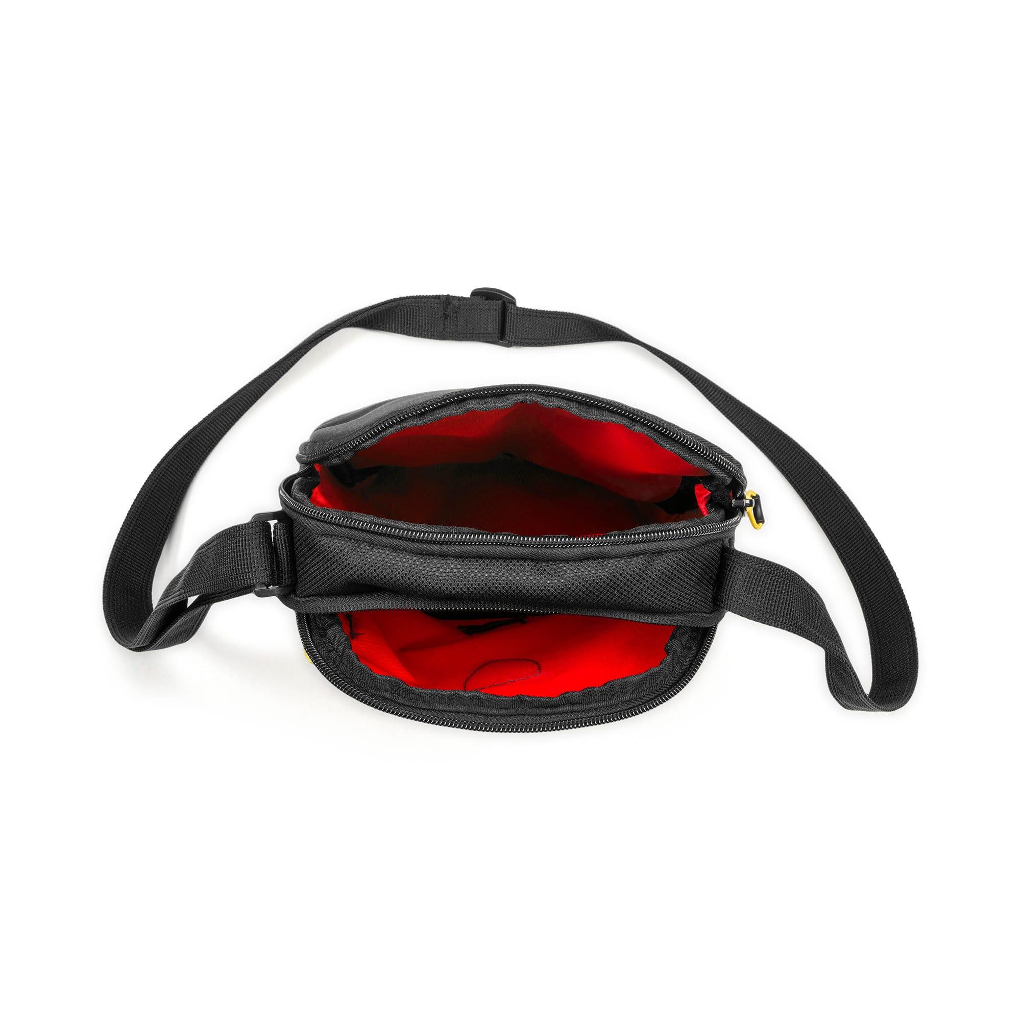 Thumbnail 3 of Scuderia Ferrari Fanwear Portable Bag, Rosso Corsa, medium