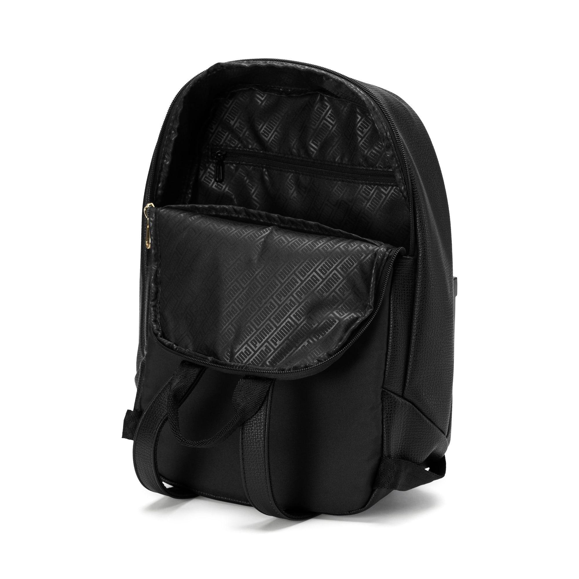 Thumbnail 5 of Ferrari Lifestyle Zainetto Backpack, Puma Black, medium