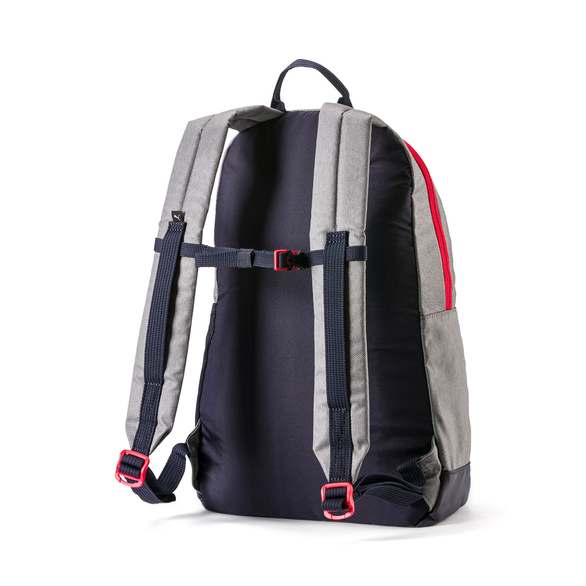 Thumbnail 2 of Red Bull Racing Lifestyle Backpack, Galaxy Blue, medium-IND
