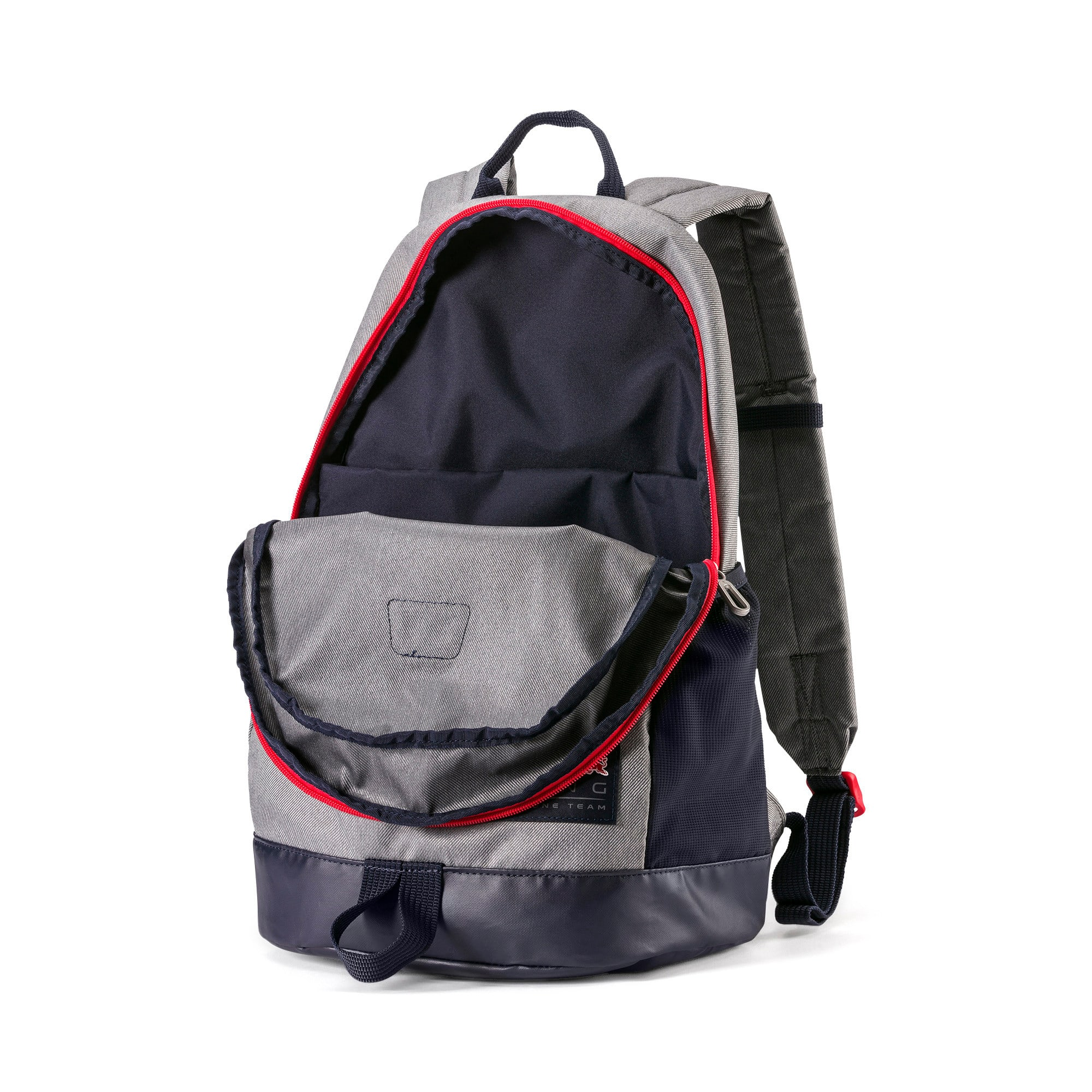 Thumbnail 3 of Red Bull Racing Lifestyle Backpack, Galaxy Blue, medium-IND