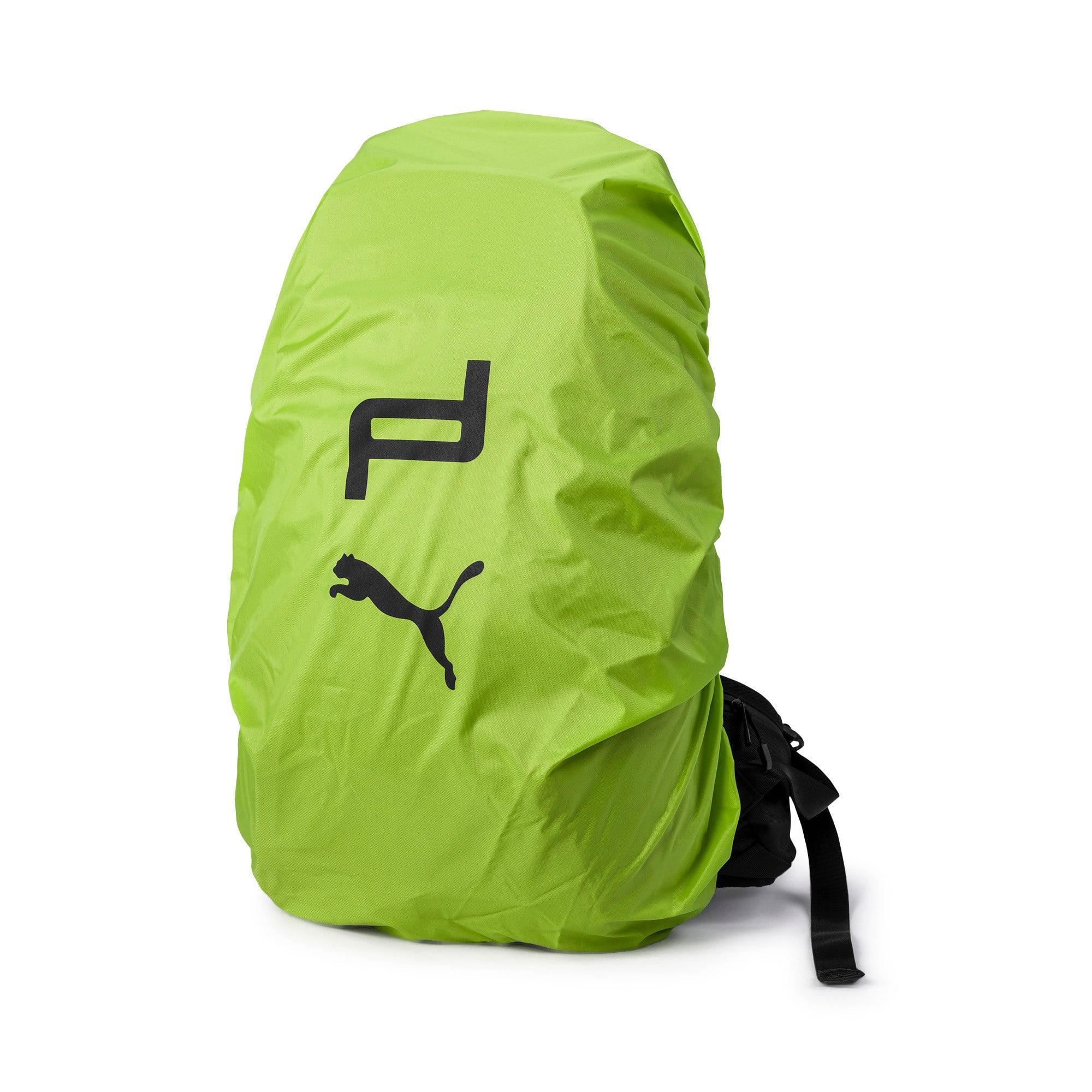 Thumbnail 7 of Porsche Design evoKNIT Active Backpack, Puma Black, medium