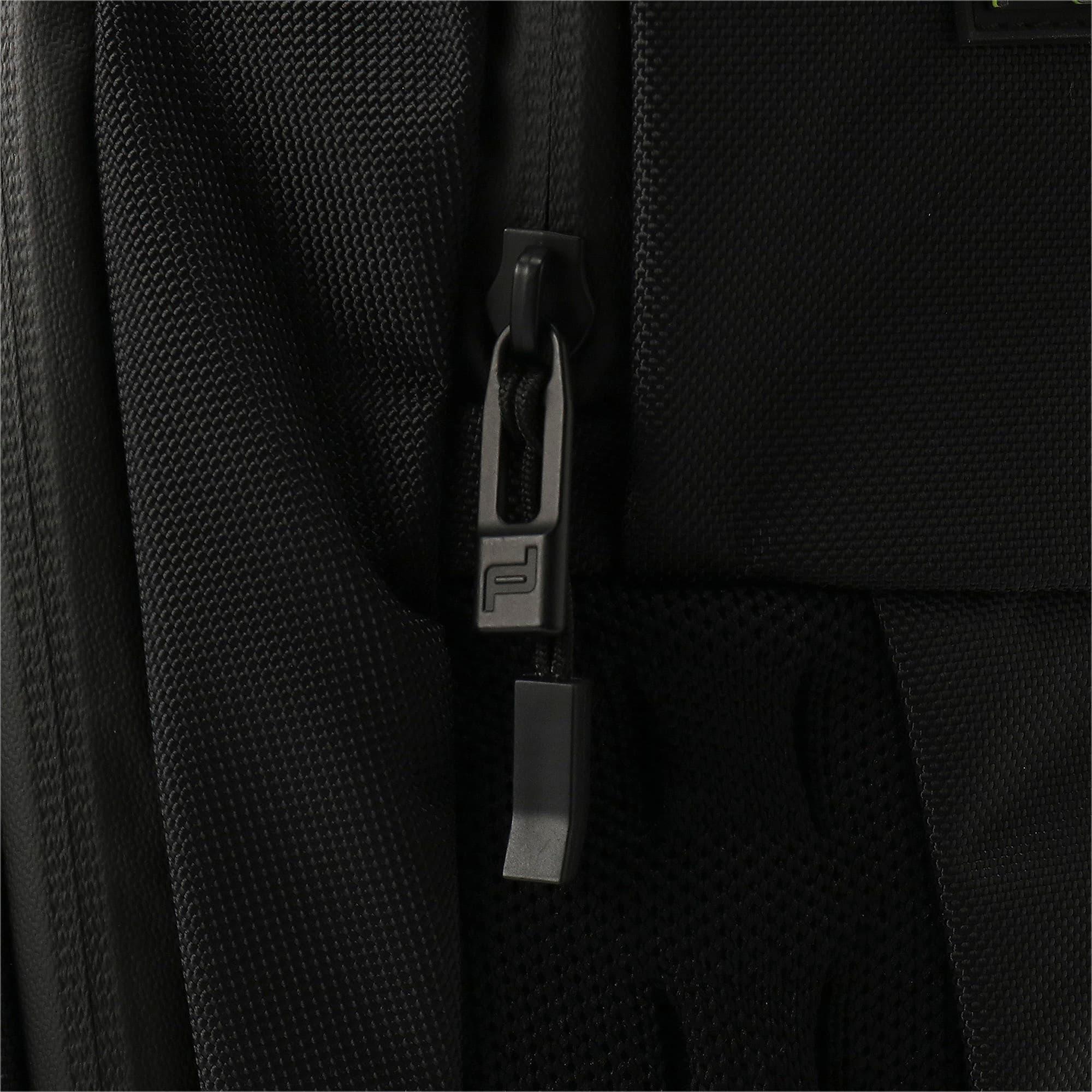 Thumbnail 8 of ポルシェデザイン PD EVOKNIT バックパック 26L, Puma Black, medium-JPN