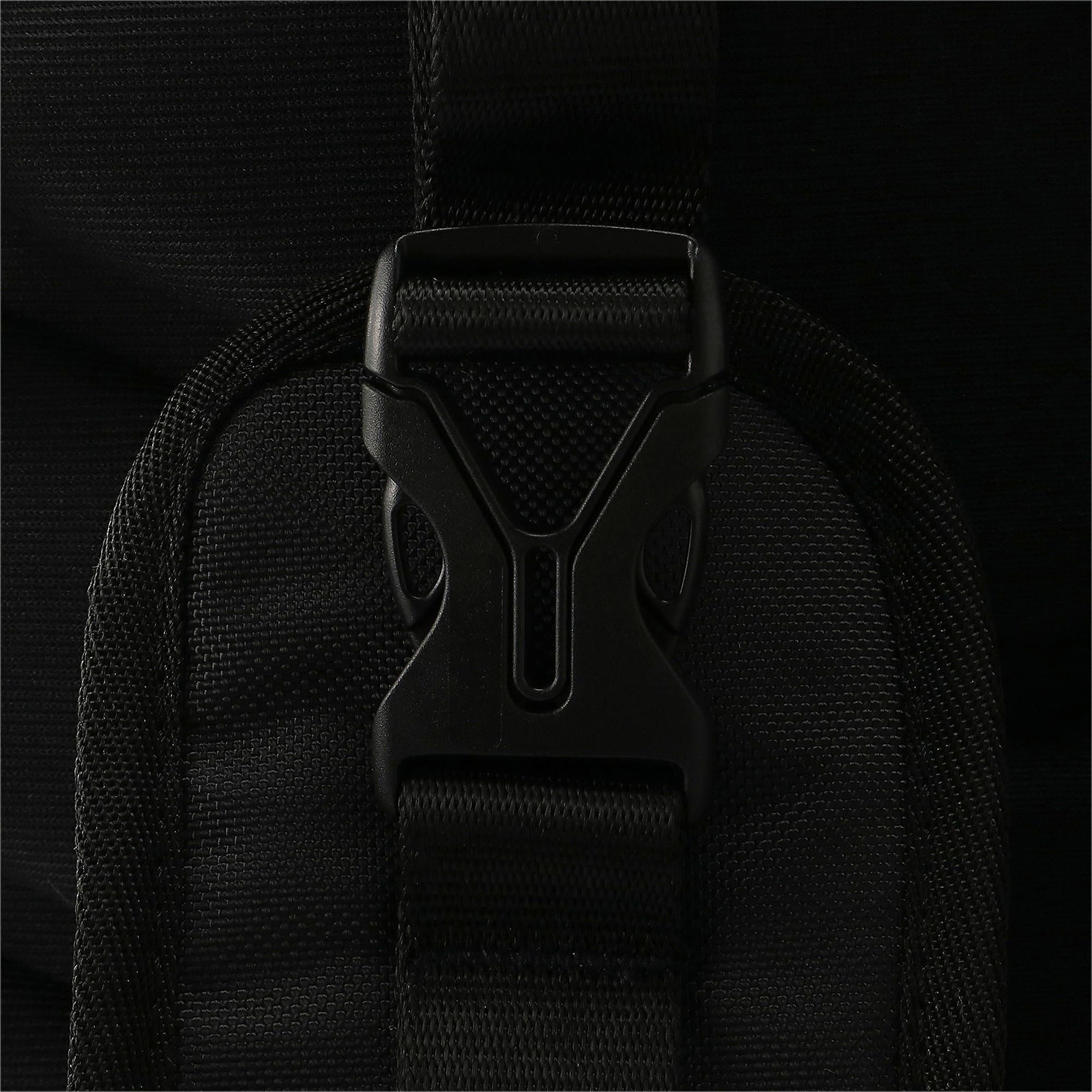 Thumbnail 8 of ポルシェデザイン PD ジム ダッフルバッグ 36L, Puma Black, medium-JPN