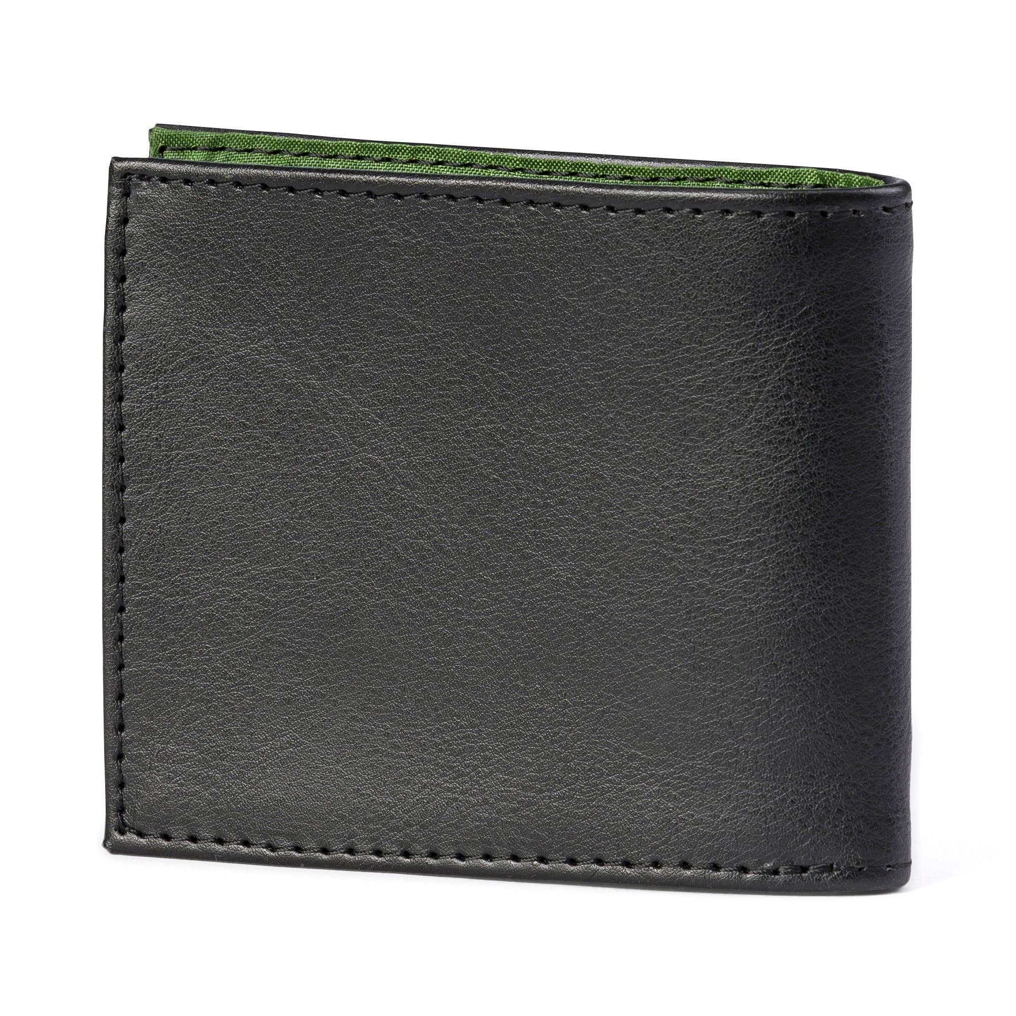 Thumbnail 2 of Originals Retro Wallet, Puma Black, medium