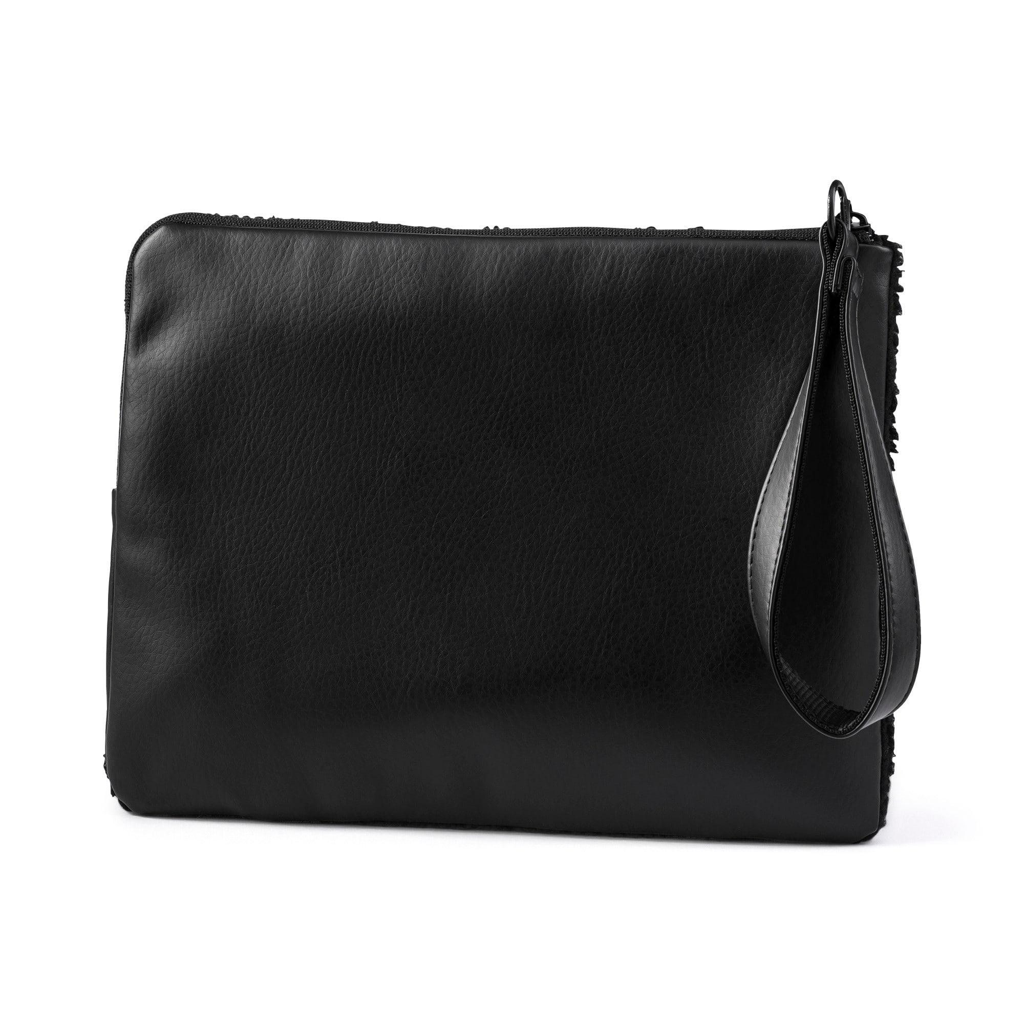 Thumbnail 3 of Prime Time Women's Clutch Bag, Puma Black-Puma Black, medium-IND
