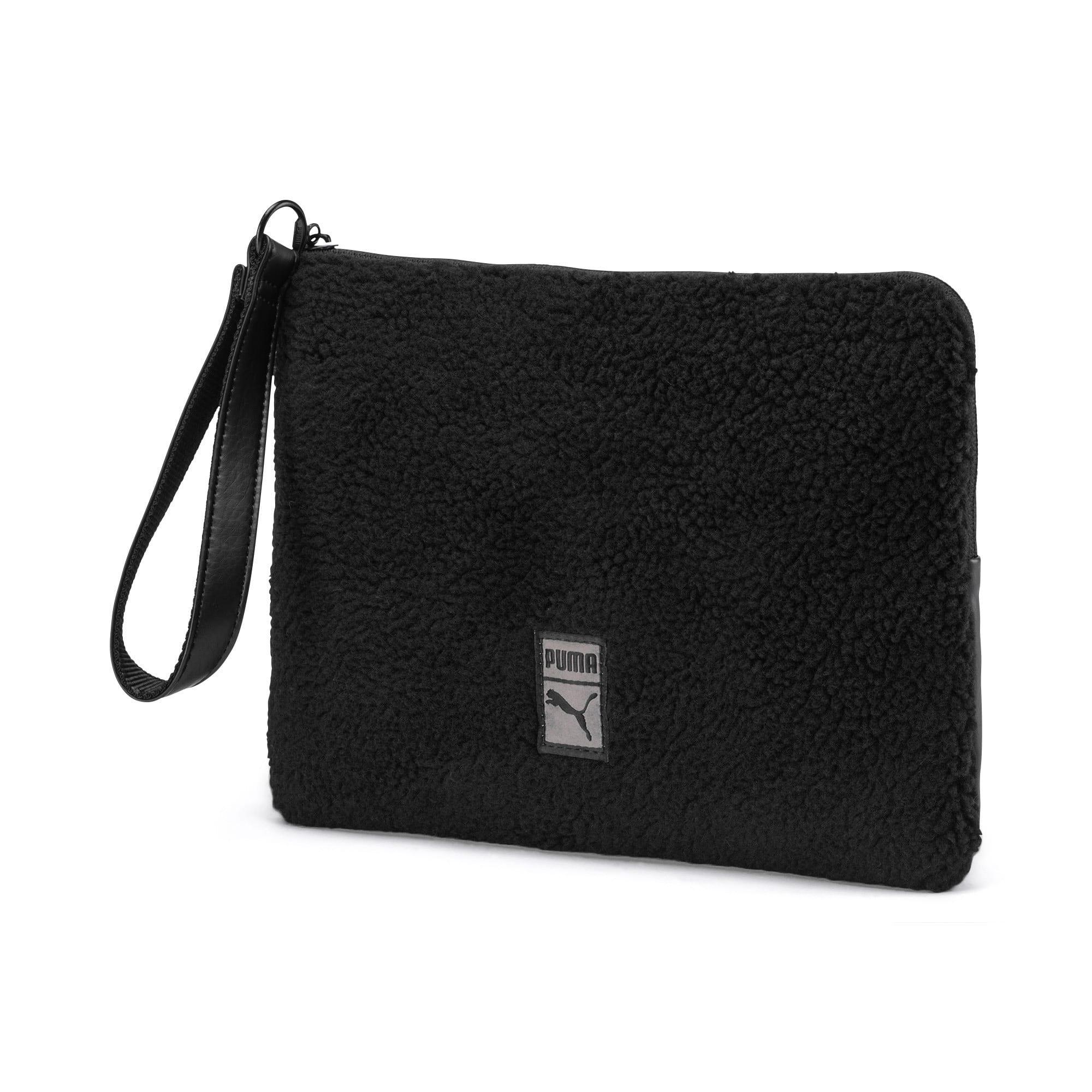 Thumbnail 1 of Prime Time Women's Clutch Bag, Puma Black-Puma Black, medium-IND