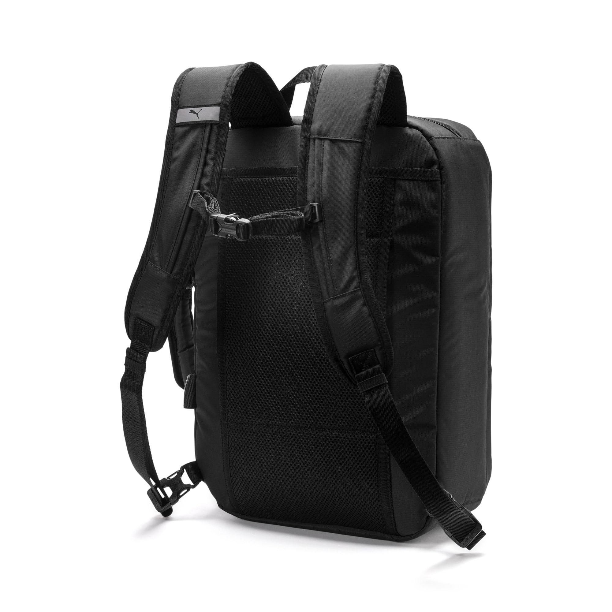 Thumbnail 2 of Ferrari Lifestyle RCT Backpack, Puma Black, medium-IND