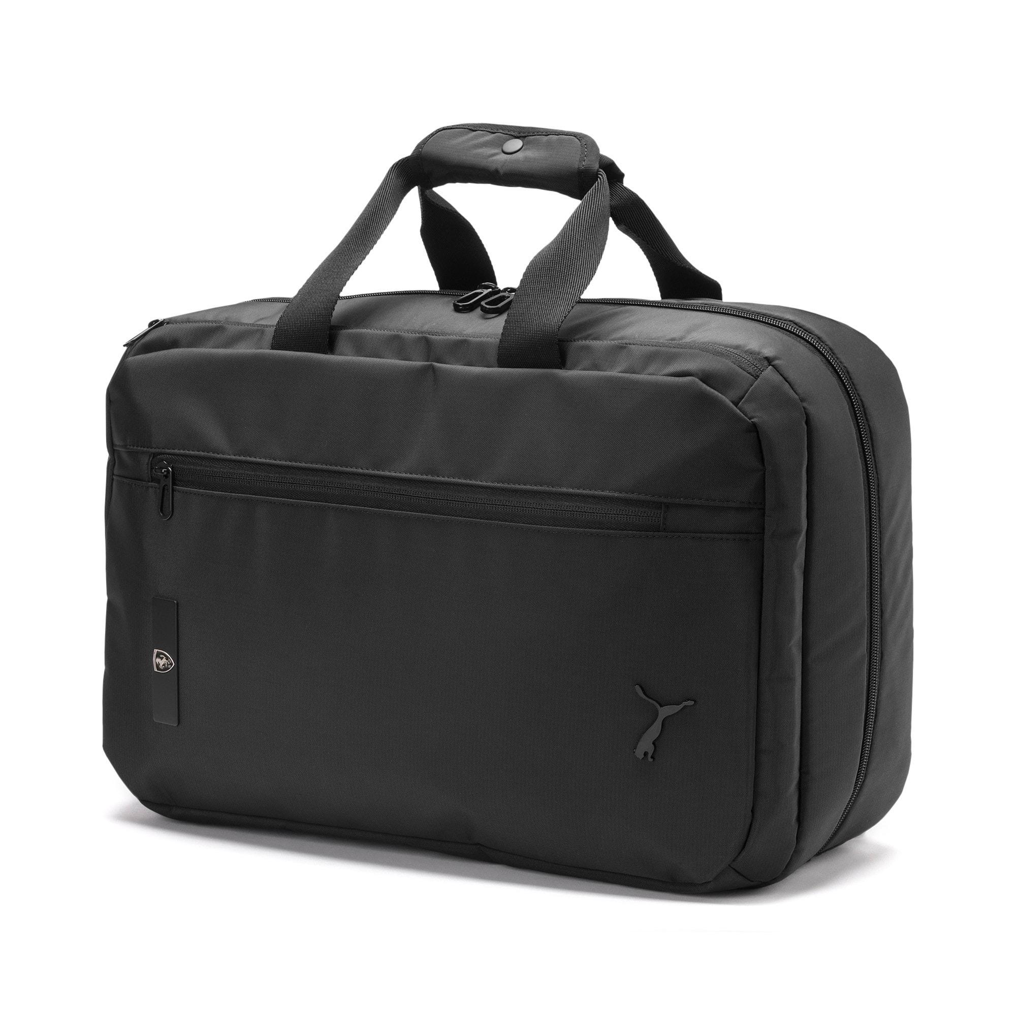 Thumbnail 3 of Ferrari Lifestyle RCT Backpack, Puma Black, medium-IND