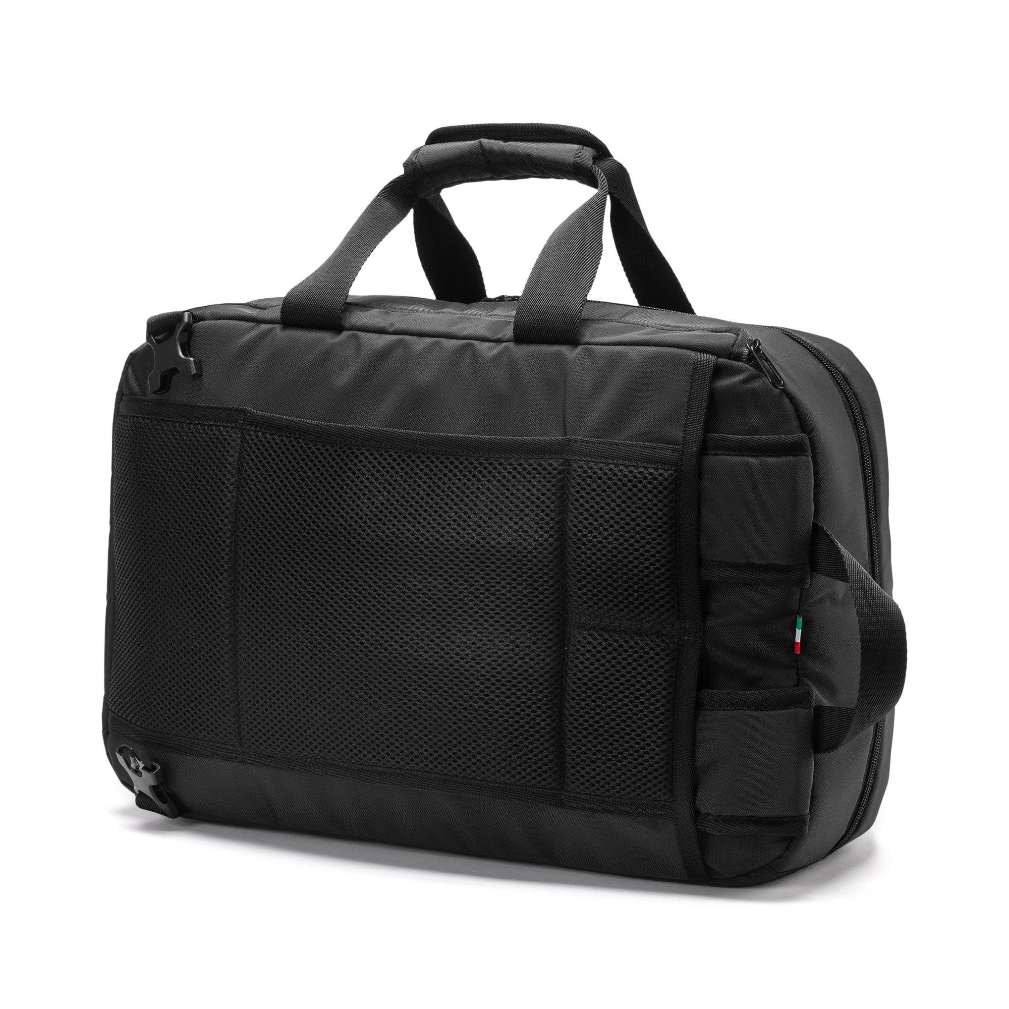 Thumbnail 4 of Ferrari Lifestyle RCT Backpack, Puma Black, medium-IND