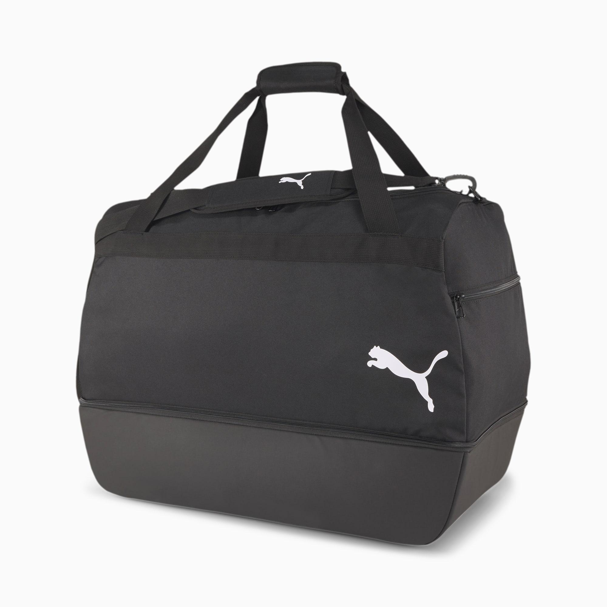 teamGOAL Football Duffel Bag