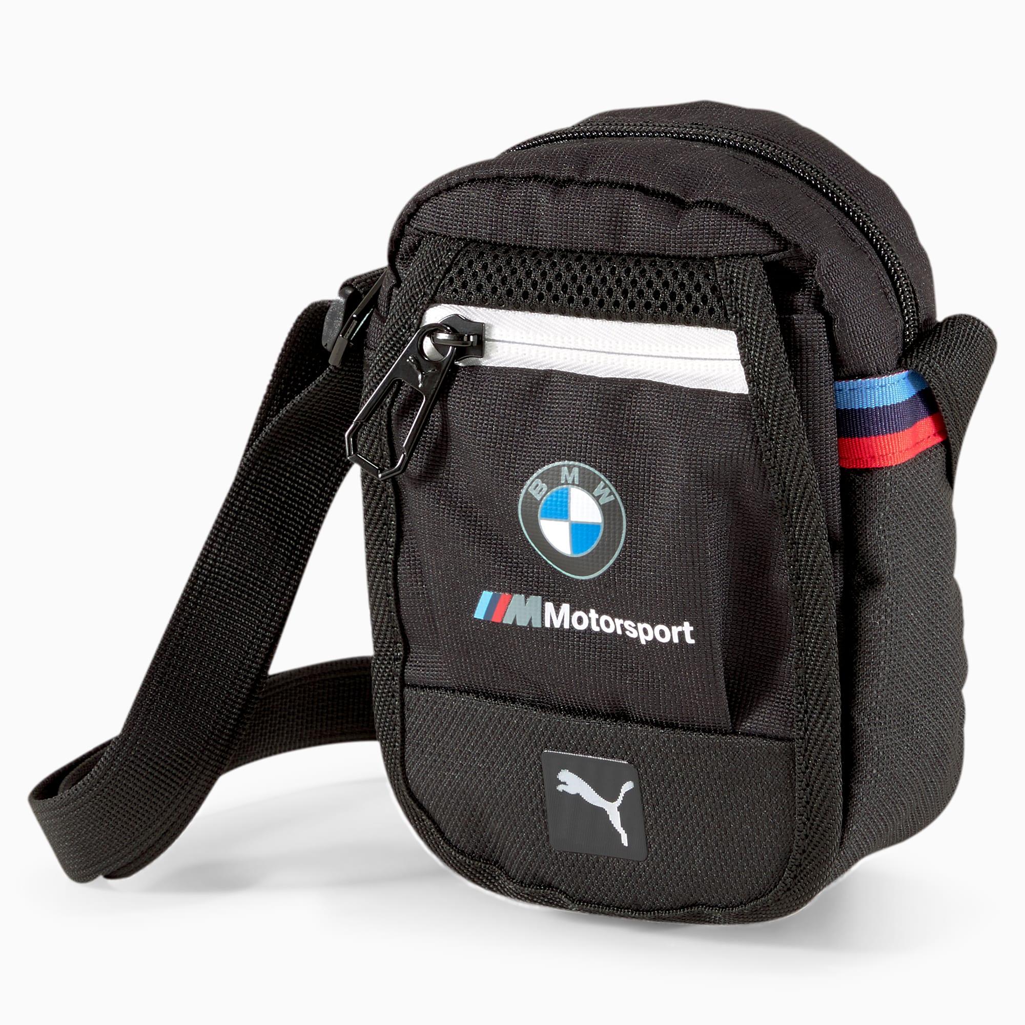 Bolso de hombro BMW M Motorsport Small Portable