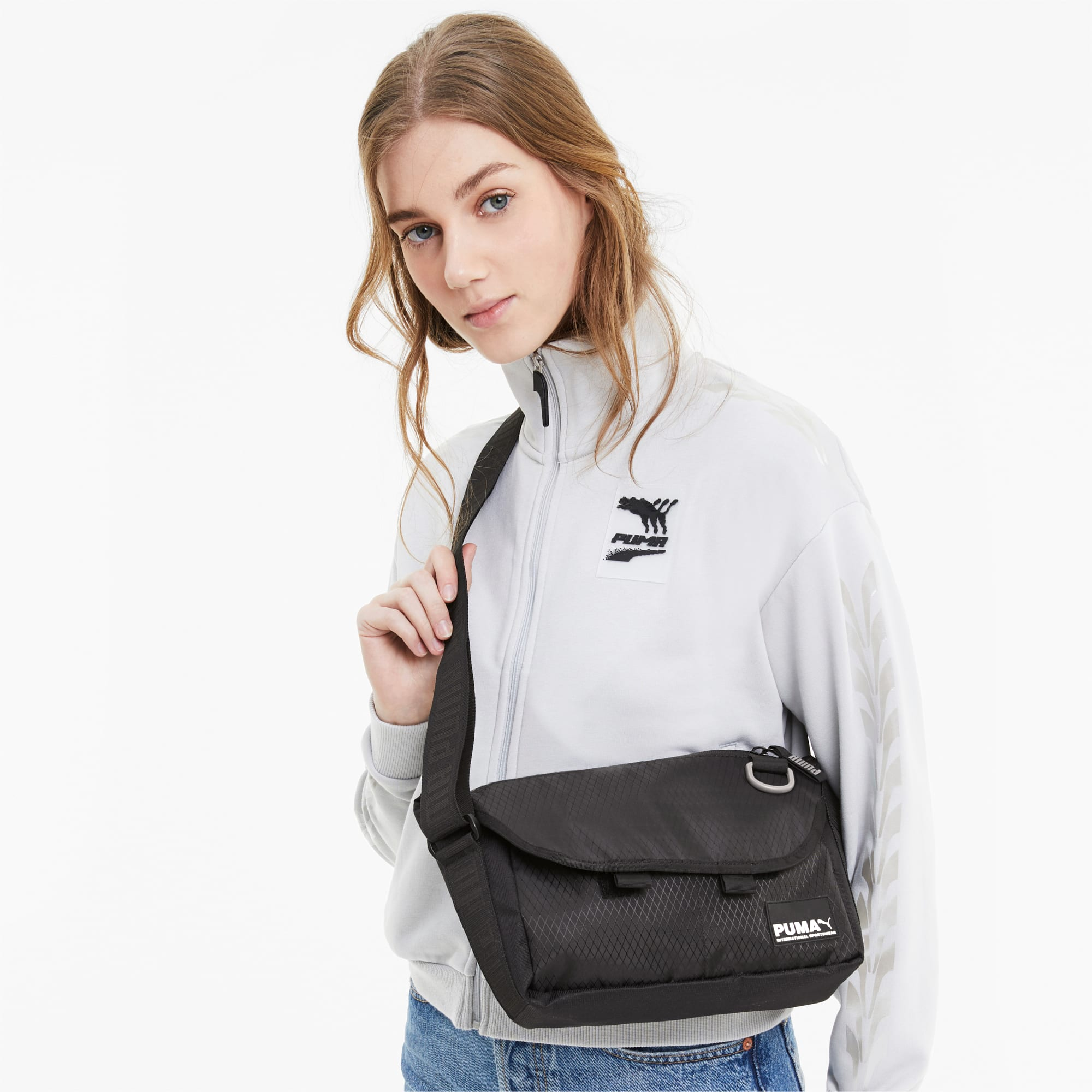 Street Messenger Bag