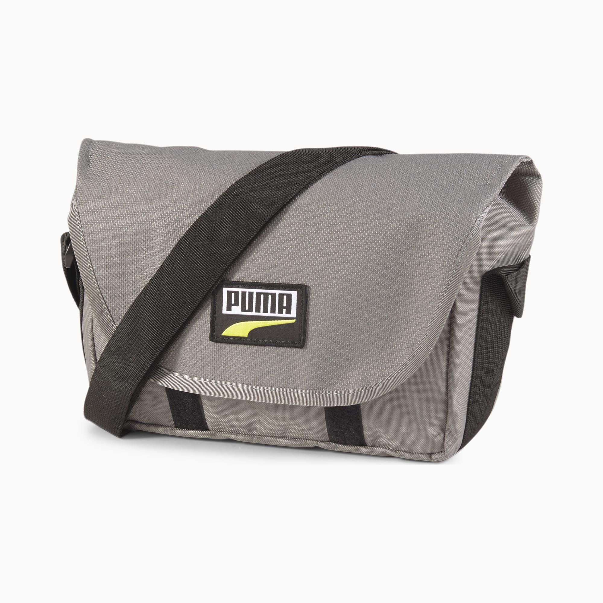 PUMA Deck Mini Messenger Bag