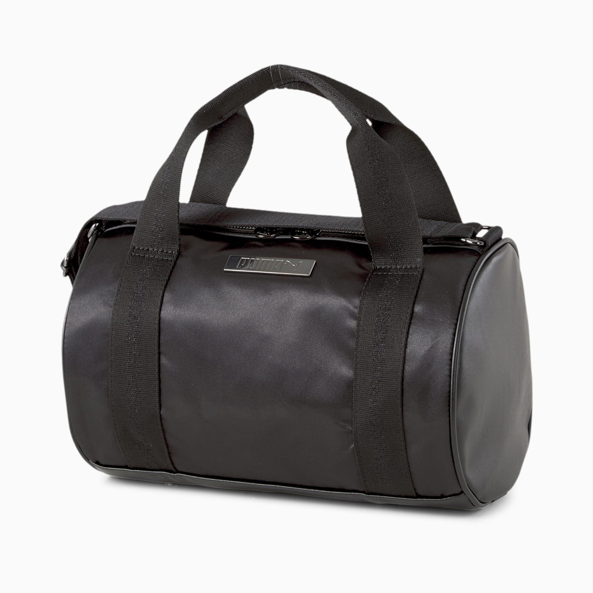 Premium Women's Barrel Bag