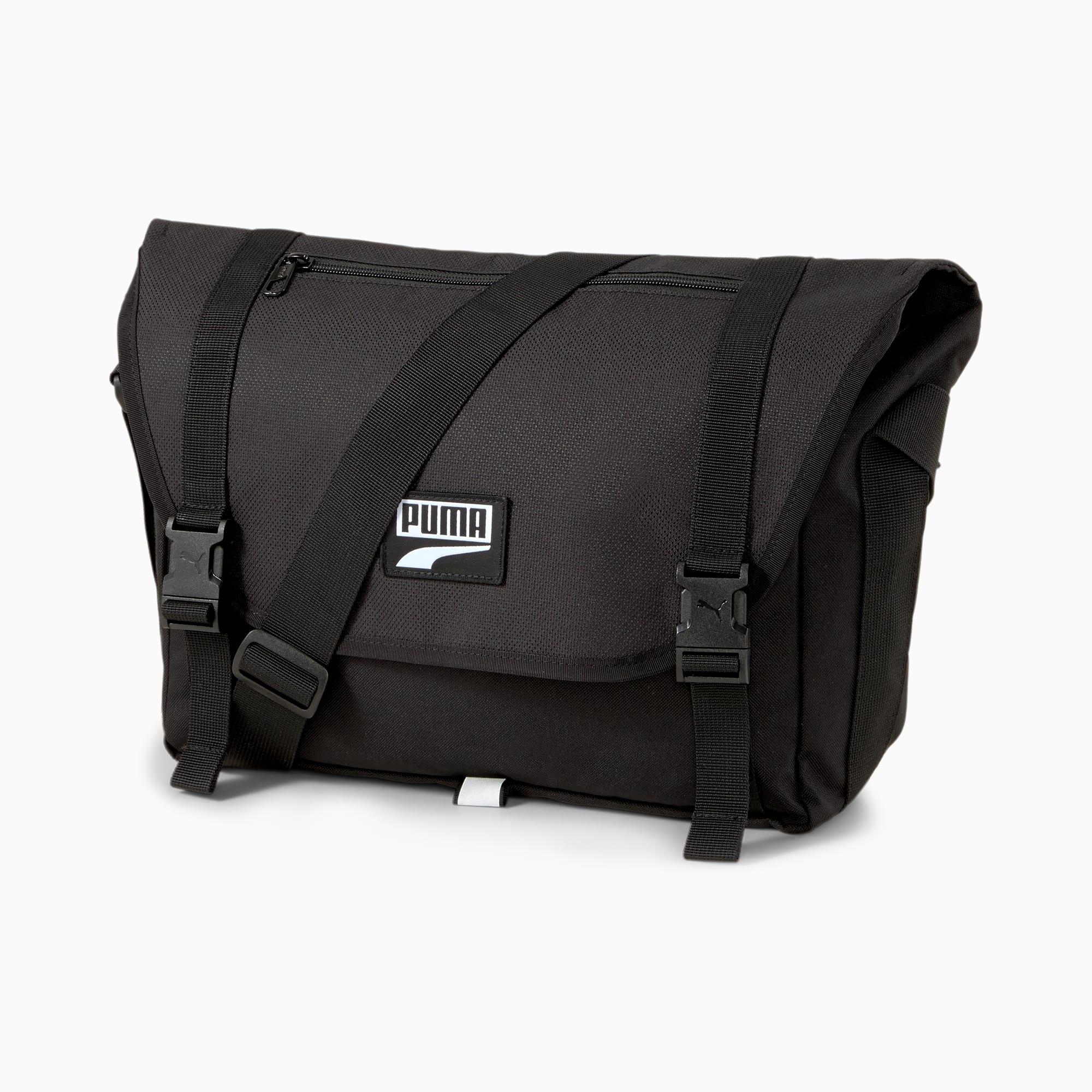 Deck Messenger Bag