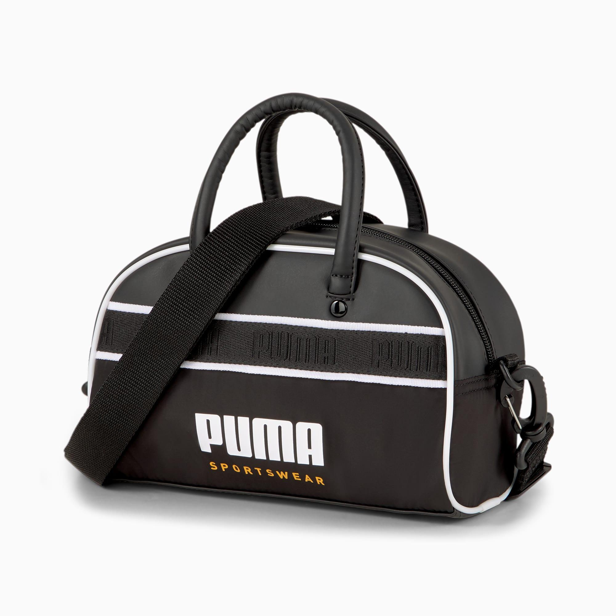 Campus Mini Grip Bag
