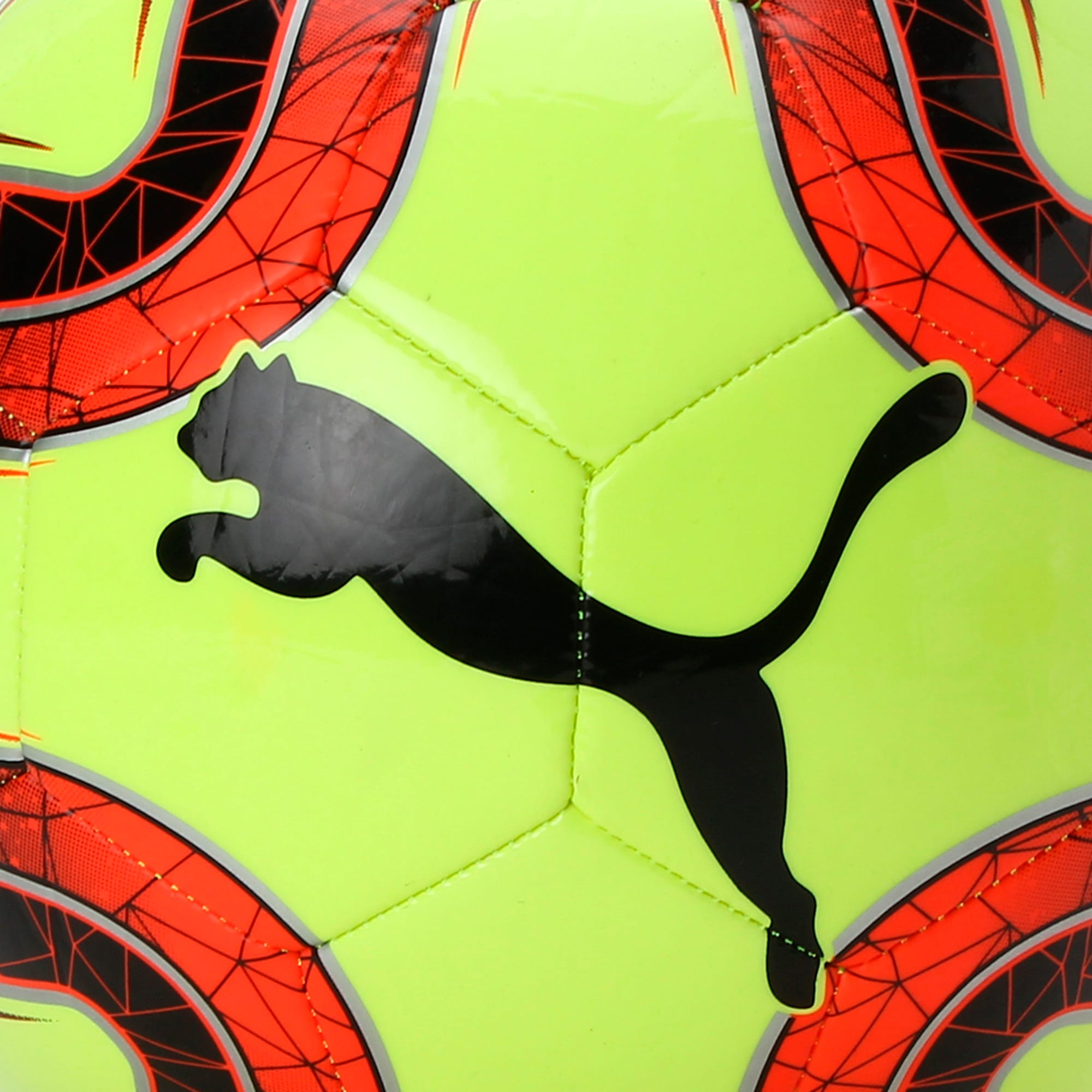 Thumbnail 3 of FINAL 6 MS Training Football, Fizzy Yellow-Red Blast-Black, medium-IND