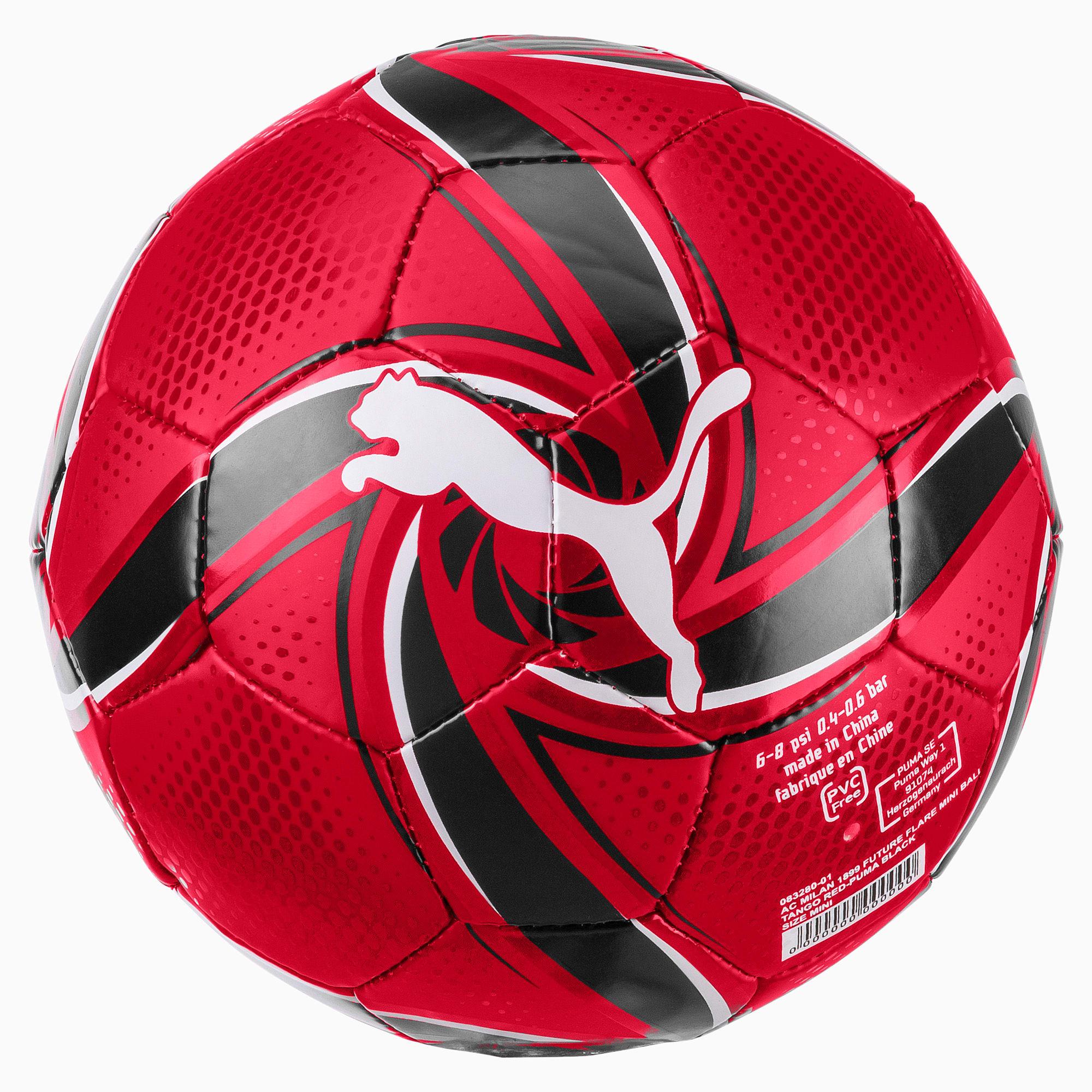 Ac Milan Future Flare Mini Ball
