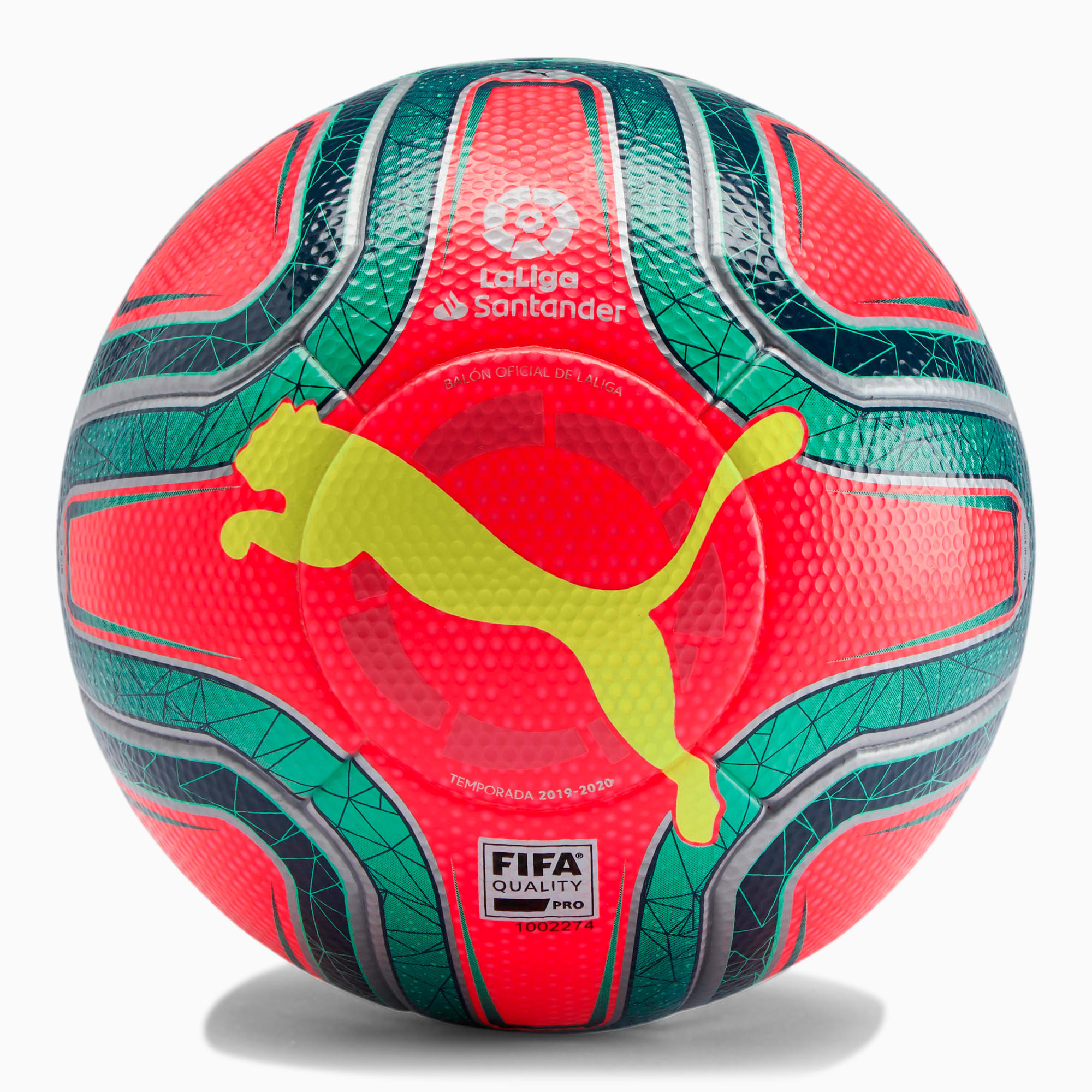 La Liga 1 FIFA Quality Pro Soccer Ball