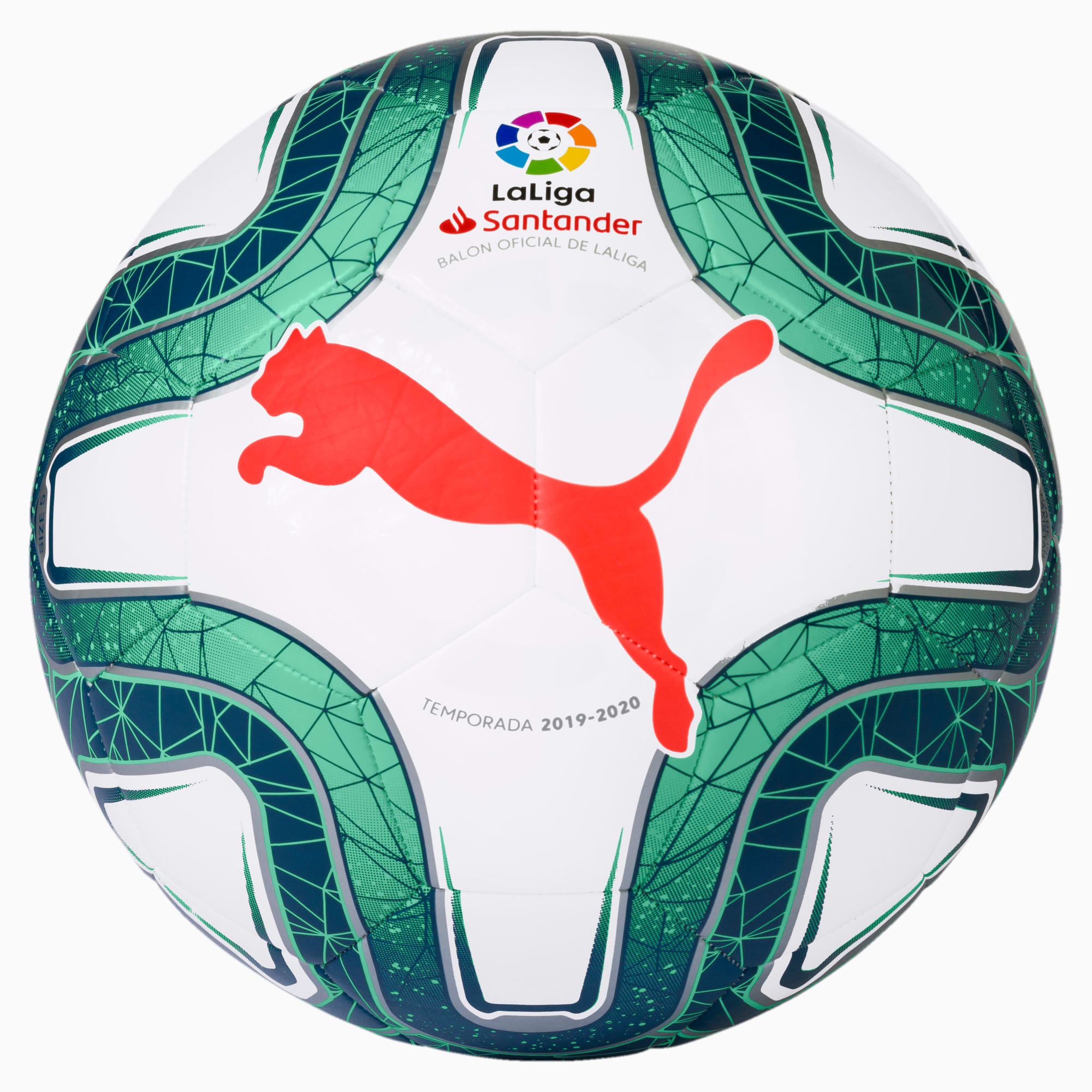 Residuos Acera Partina City  La Liga 1 MS Training Ball | PUMA US