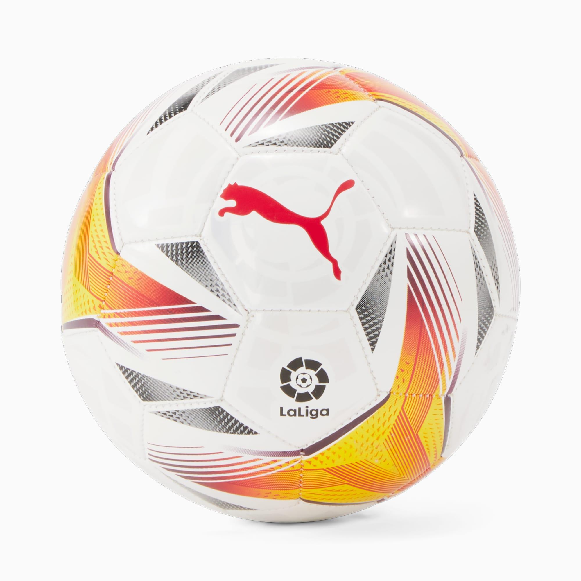 La Liga 1 Accelerate Mini Ball