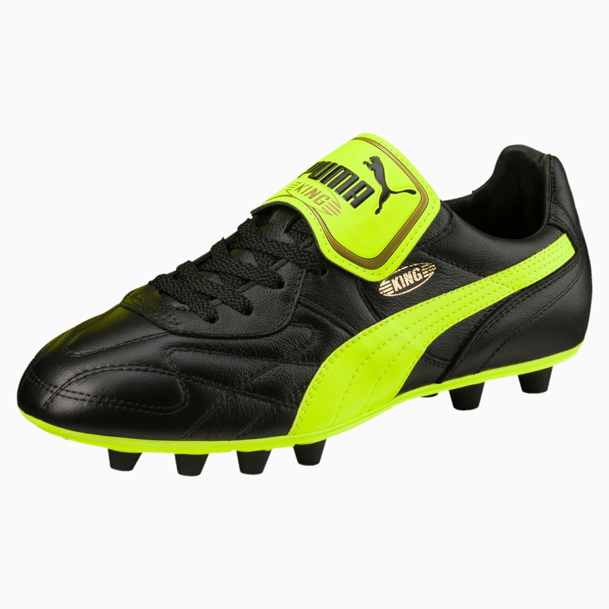 puma king grass cats