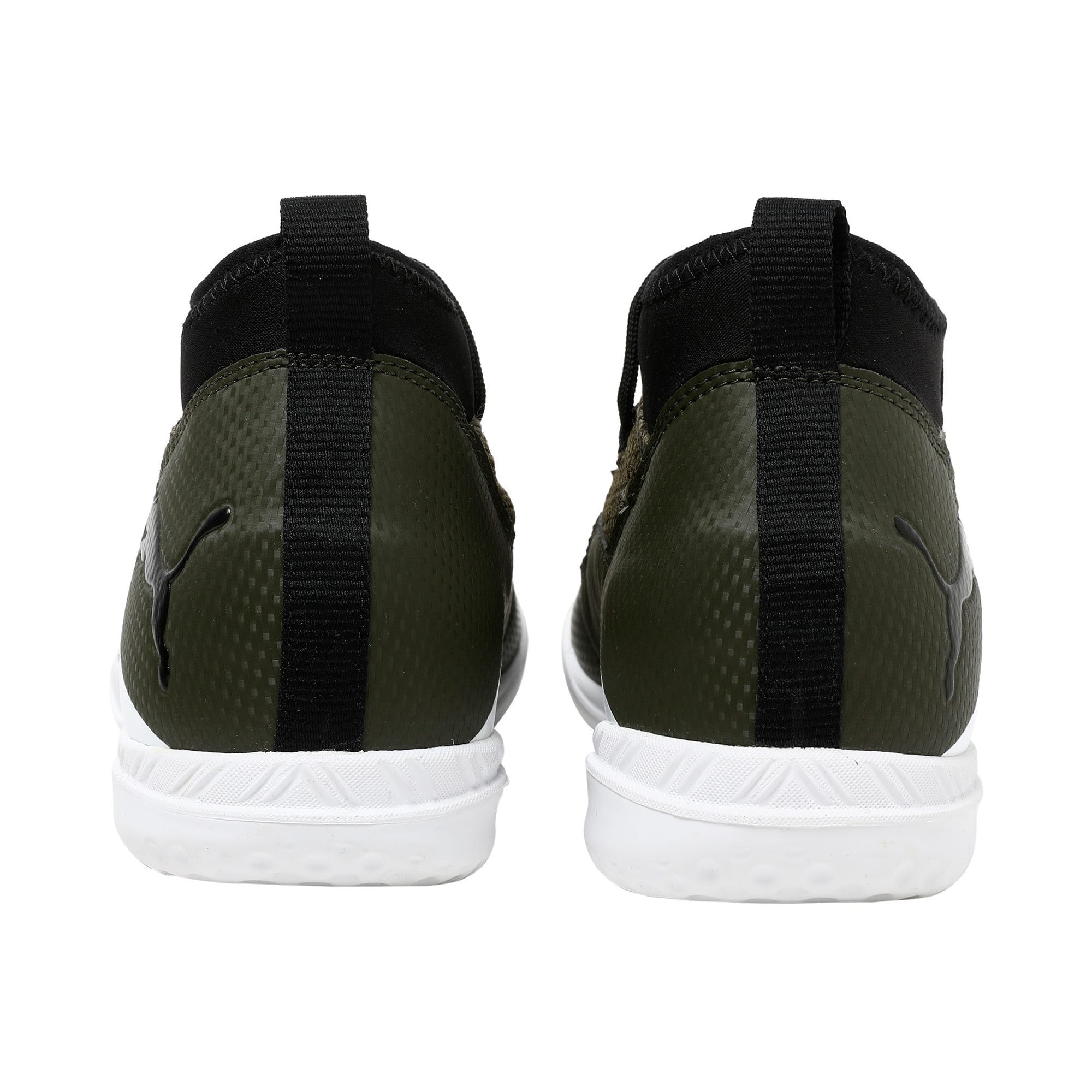 Thumbnail 3 of 365 FF 3 CT Puma Black-Biscay Green, Forest Night-Black-White, medium-IND