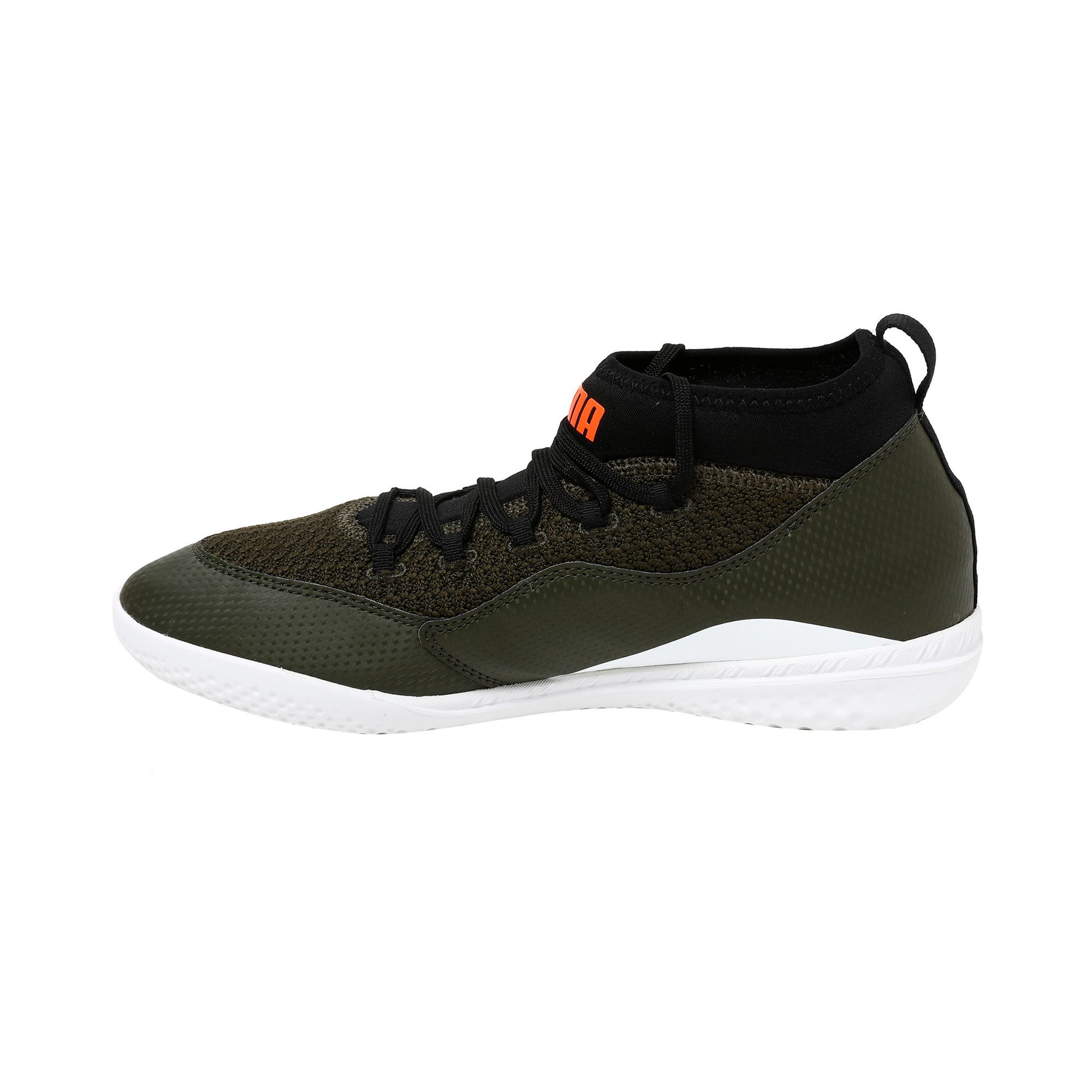 Thumbnail 1 of 365 FF 3 CT Puma Black-Biscay Green, Forest Night-Black-White, medium-IND