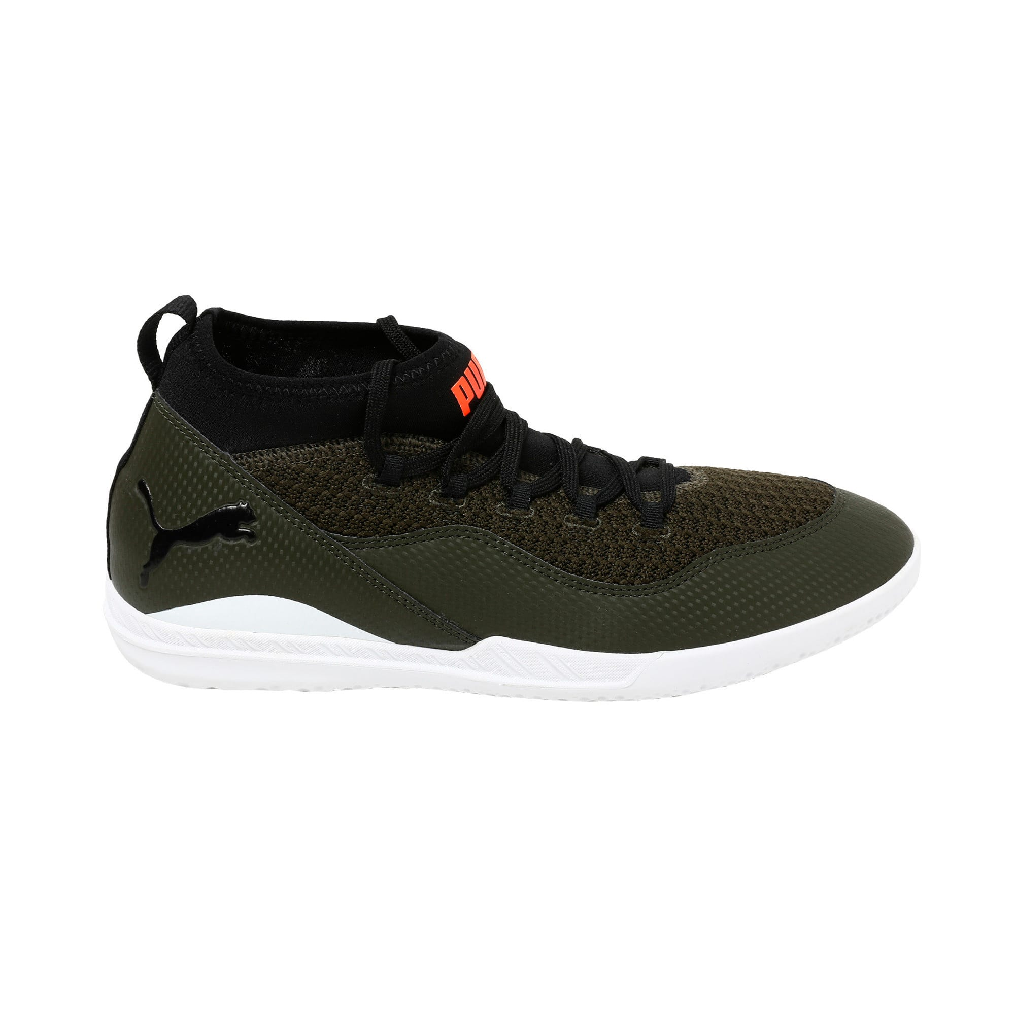 Thumbnail 5 of 365 FF 3 CT Puma Black-Biscay Green, Forest Night-Black-White, medium-IND
