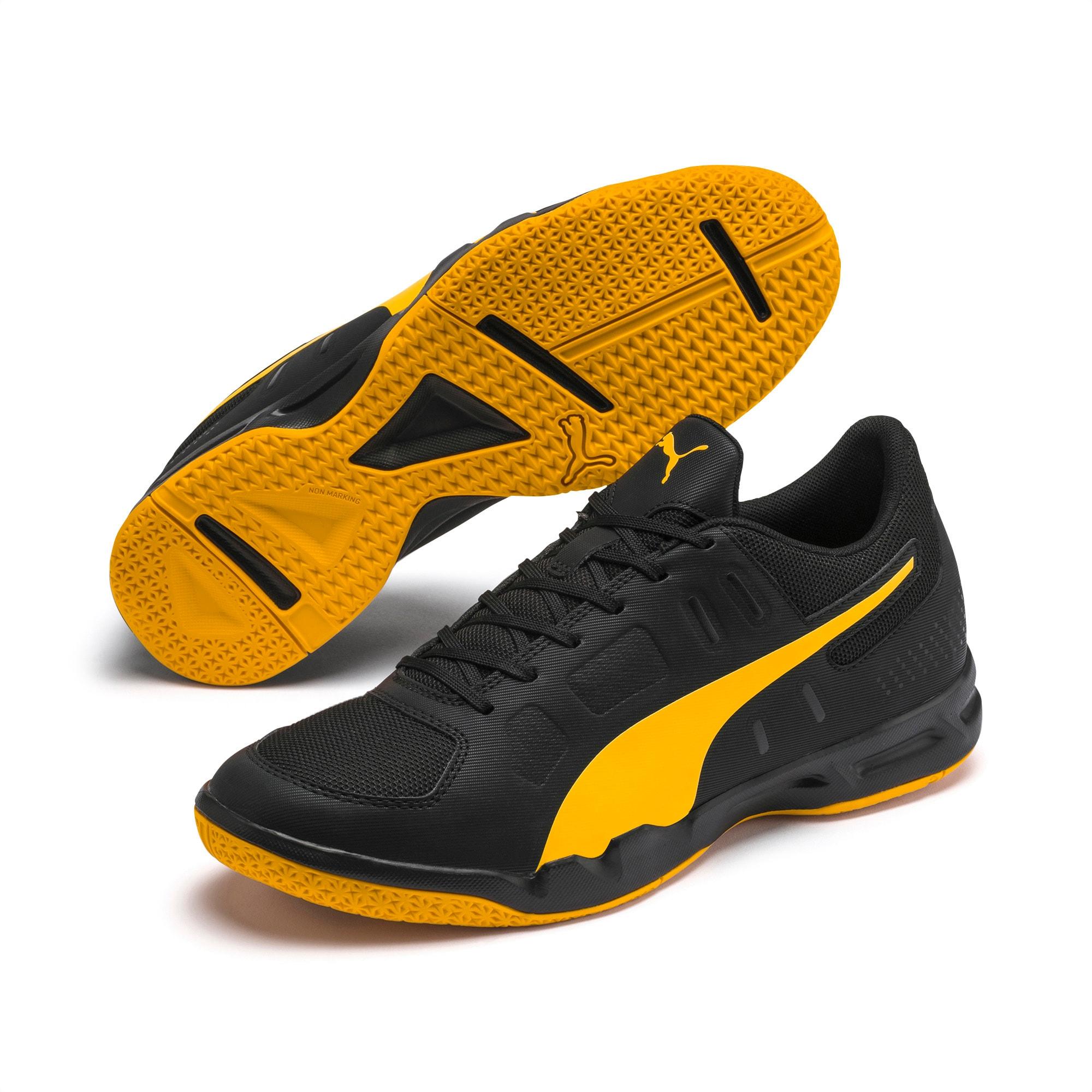 Scarpe da ginnastica per sport indoor Auriz uomo