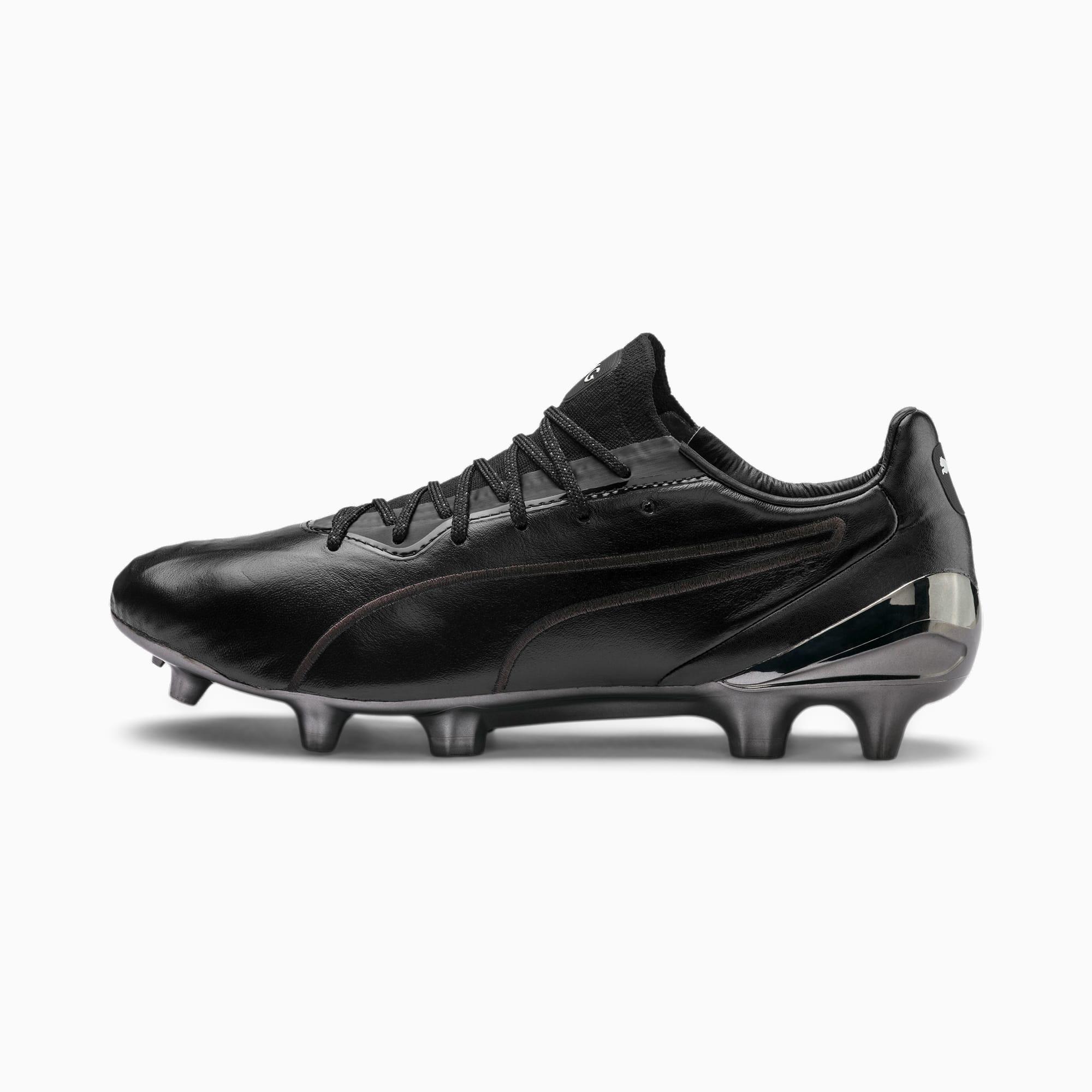 scarpe calcio uomo puma king