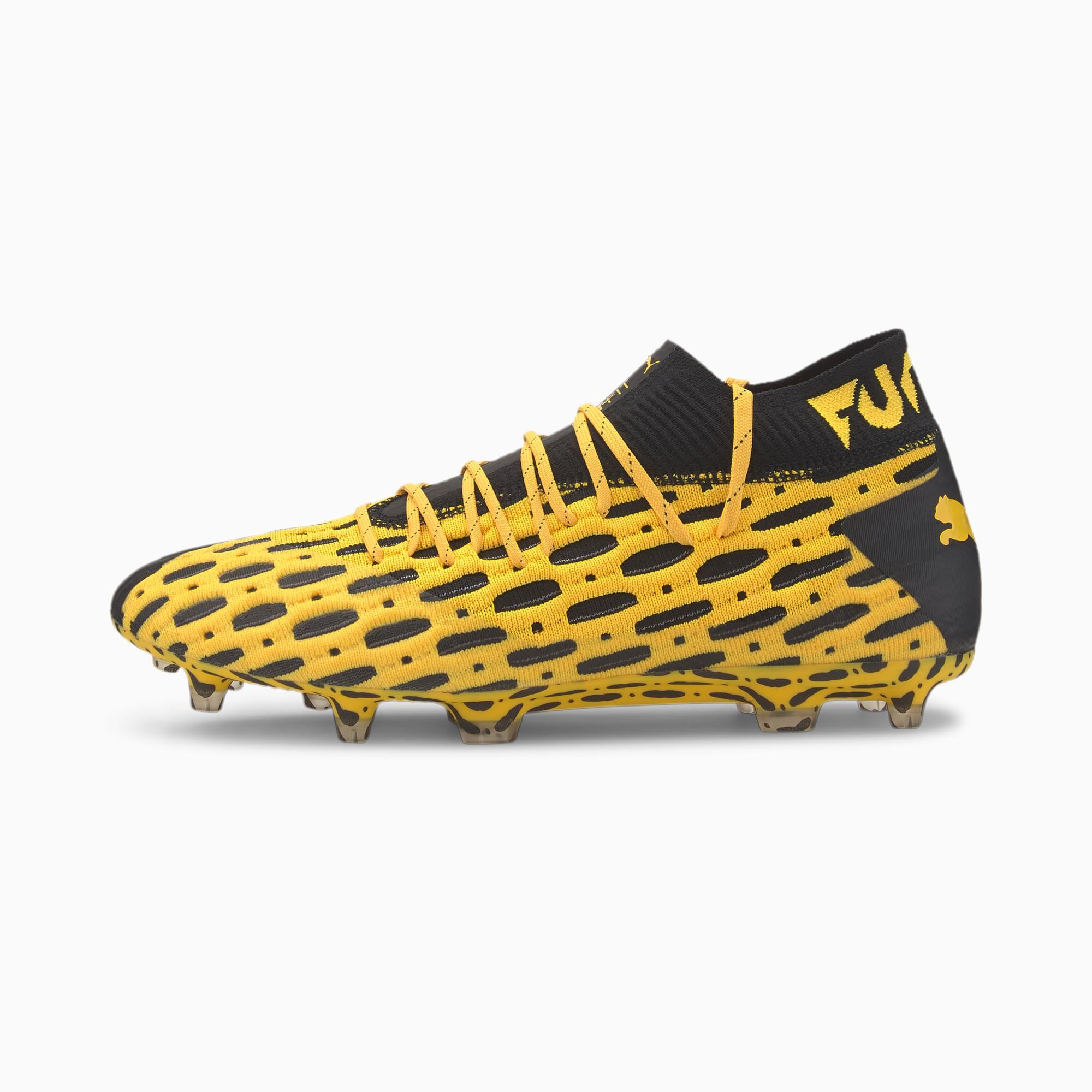 FUTURE 5.1 NETFIT FG/AG Men's Football Boots