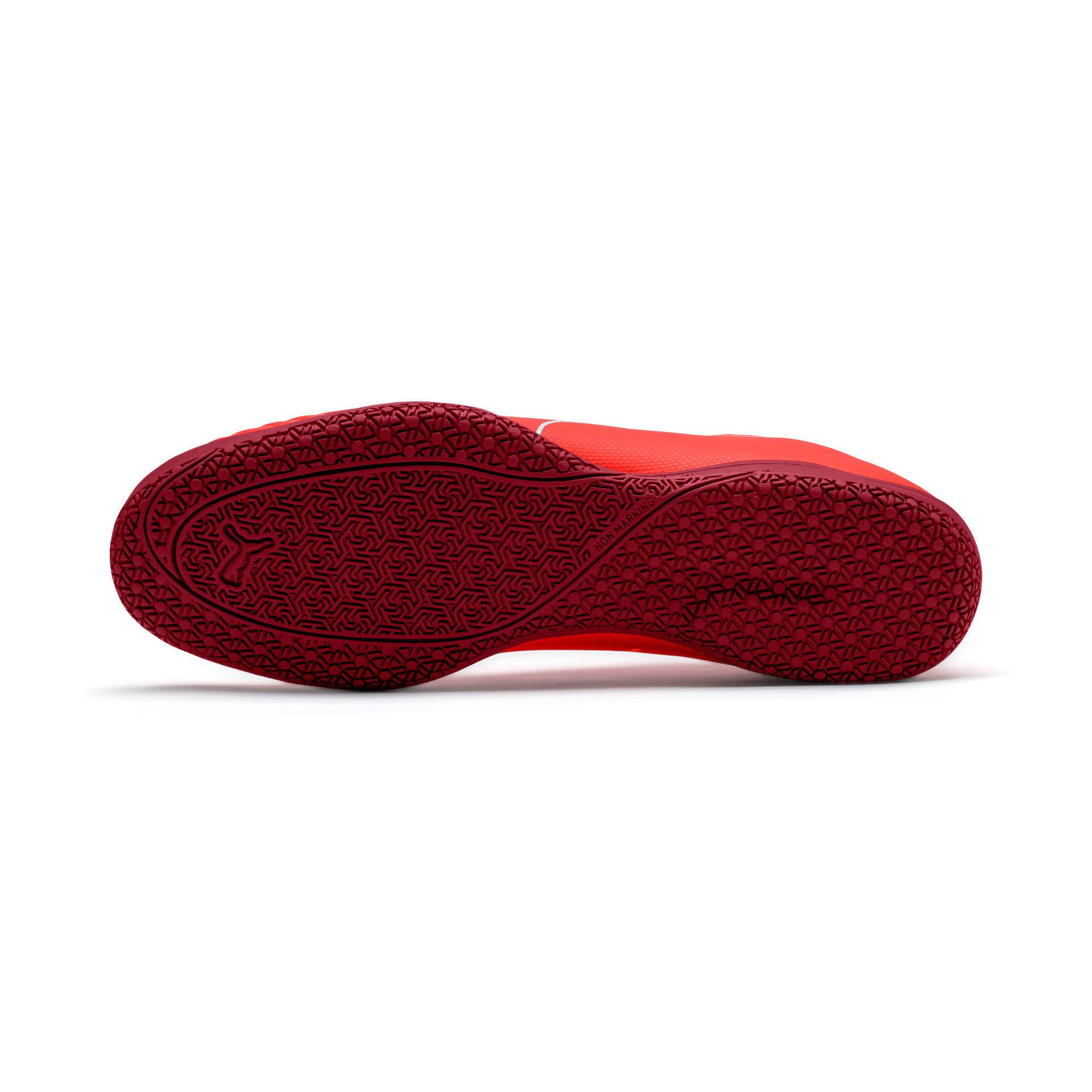 Thumbnail 5 of 365 Sala 2 Men's Soccer Shoes, Nrgy Red-Rhubarb, medium