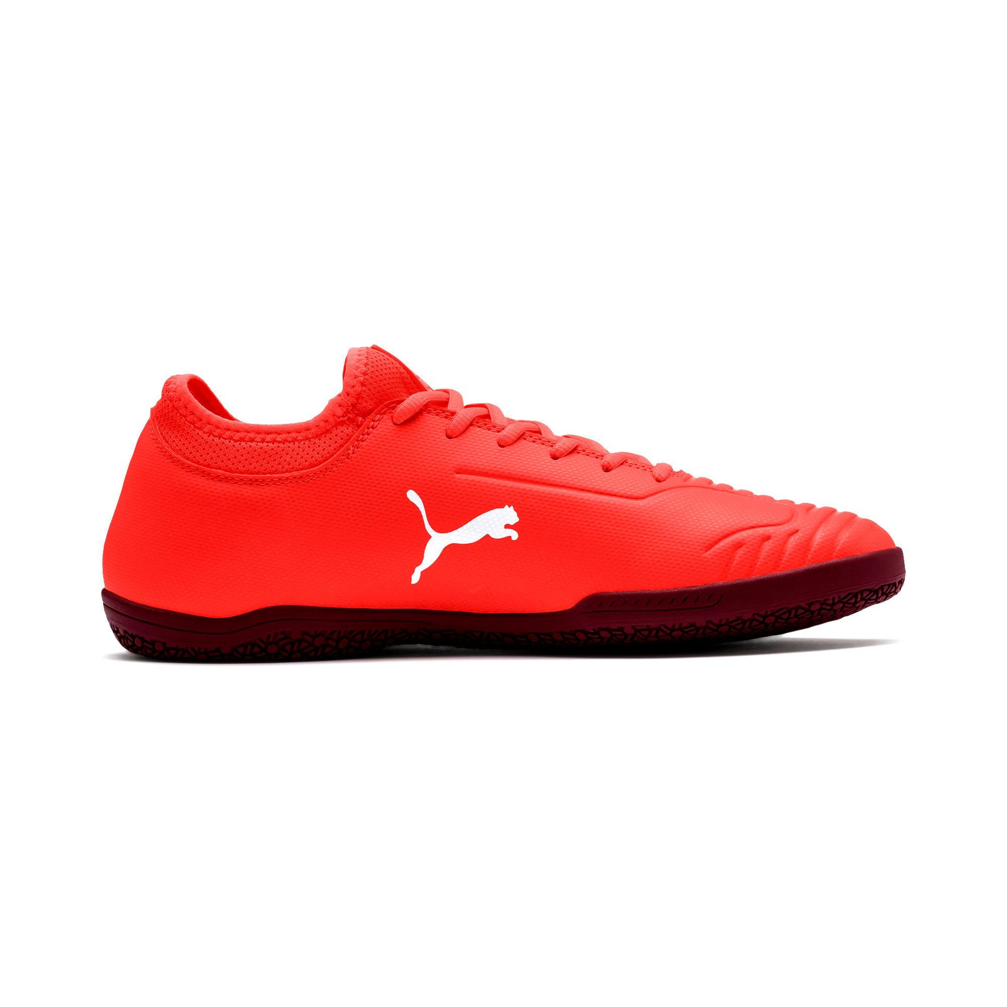 Thumbnail 6 of 365 Sala 2 Men's Soccer Shoes, Nrgy Red-Rhubarb, medium