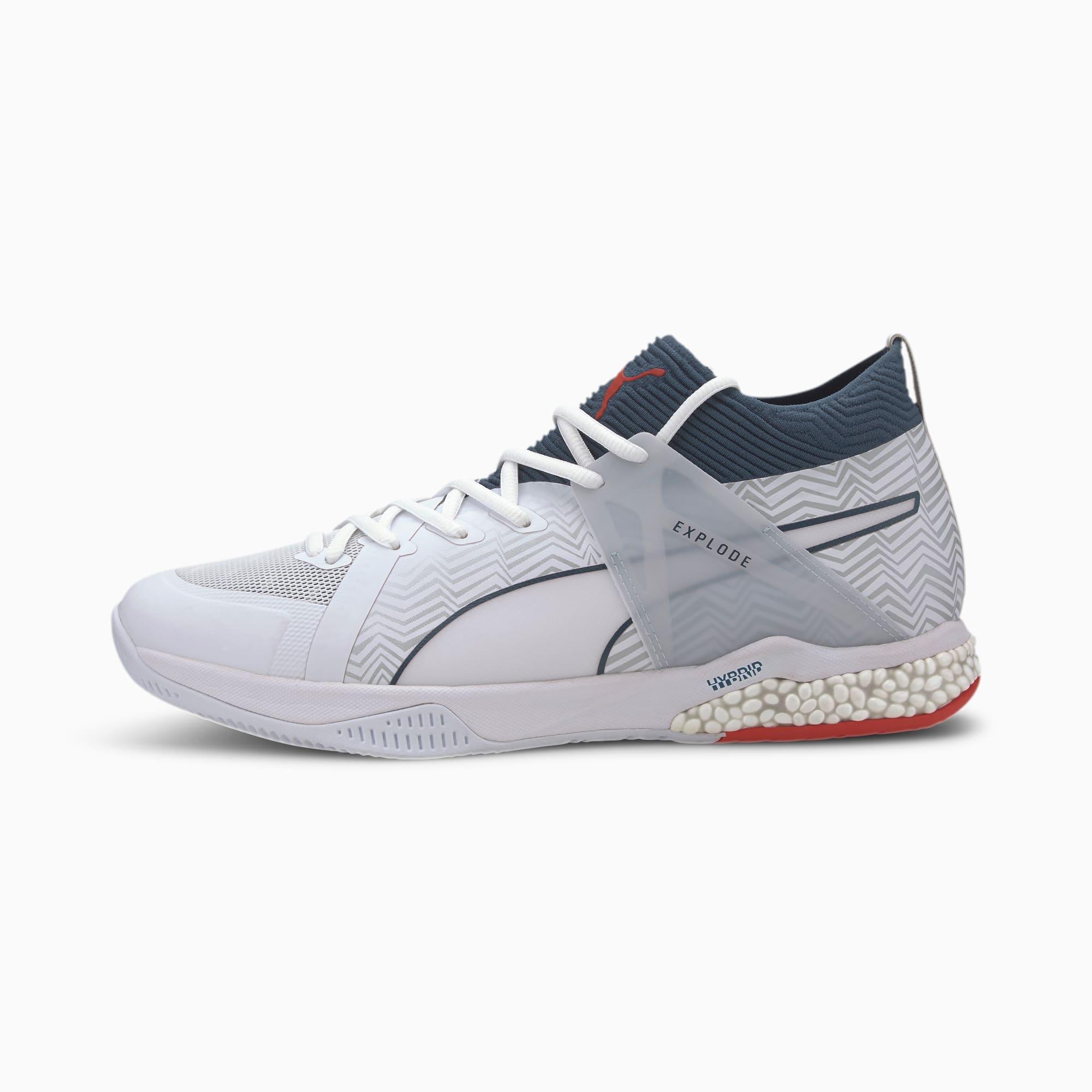 chaussure hand puma