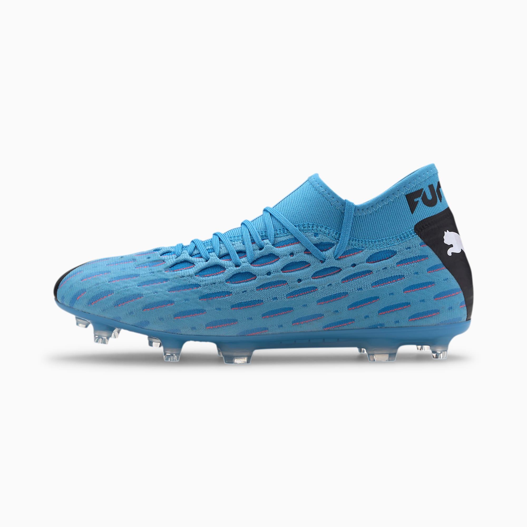 FUTURE 5.2 NETFIT FG/AG Men's Football Boots