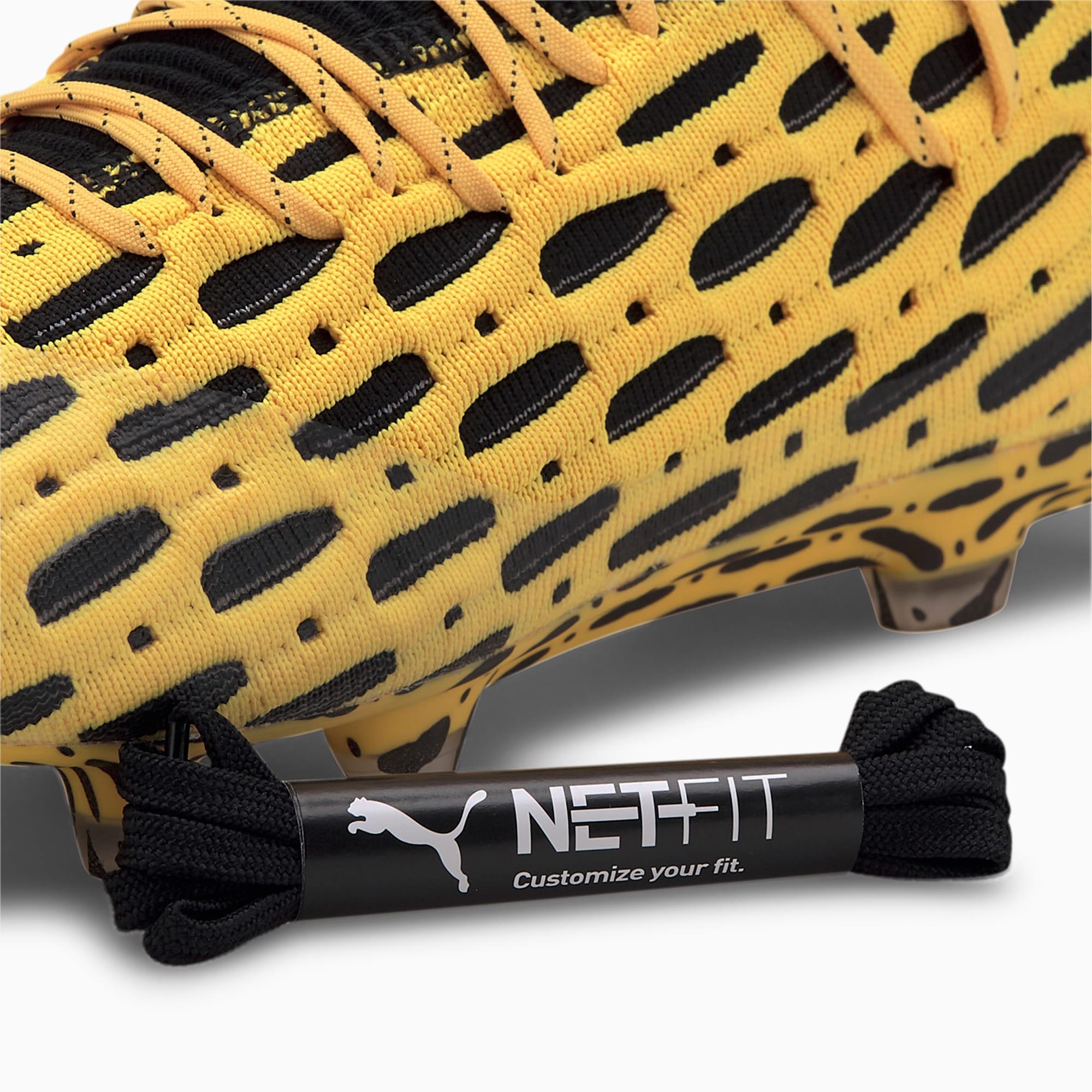 Scarpe da calcio FUTURE 5.1 NETFIT Low FGAG uomo