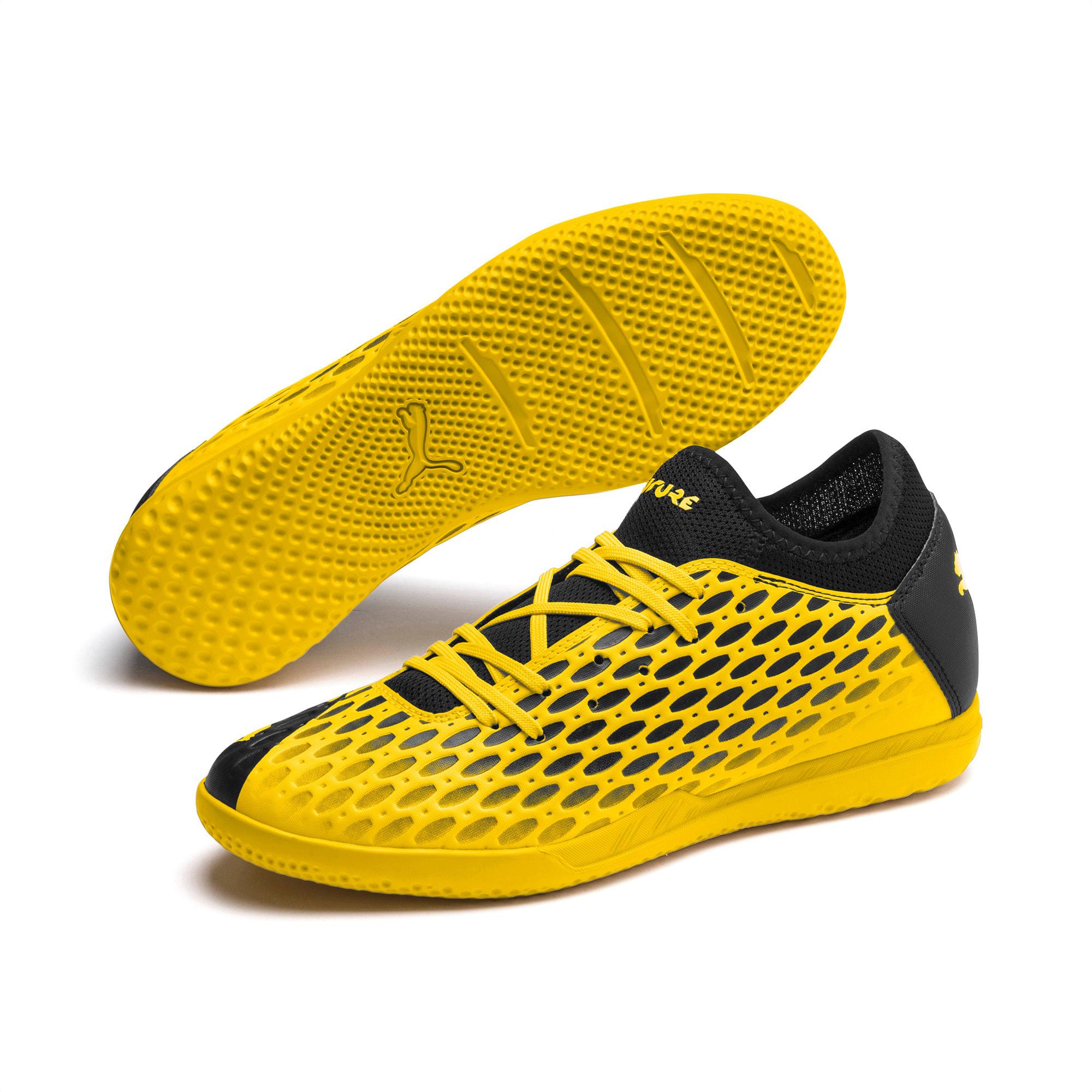 FUTURE 5.4 IT Fodboldstøvler til Herrer