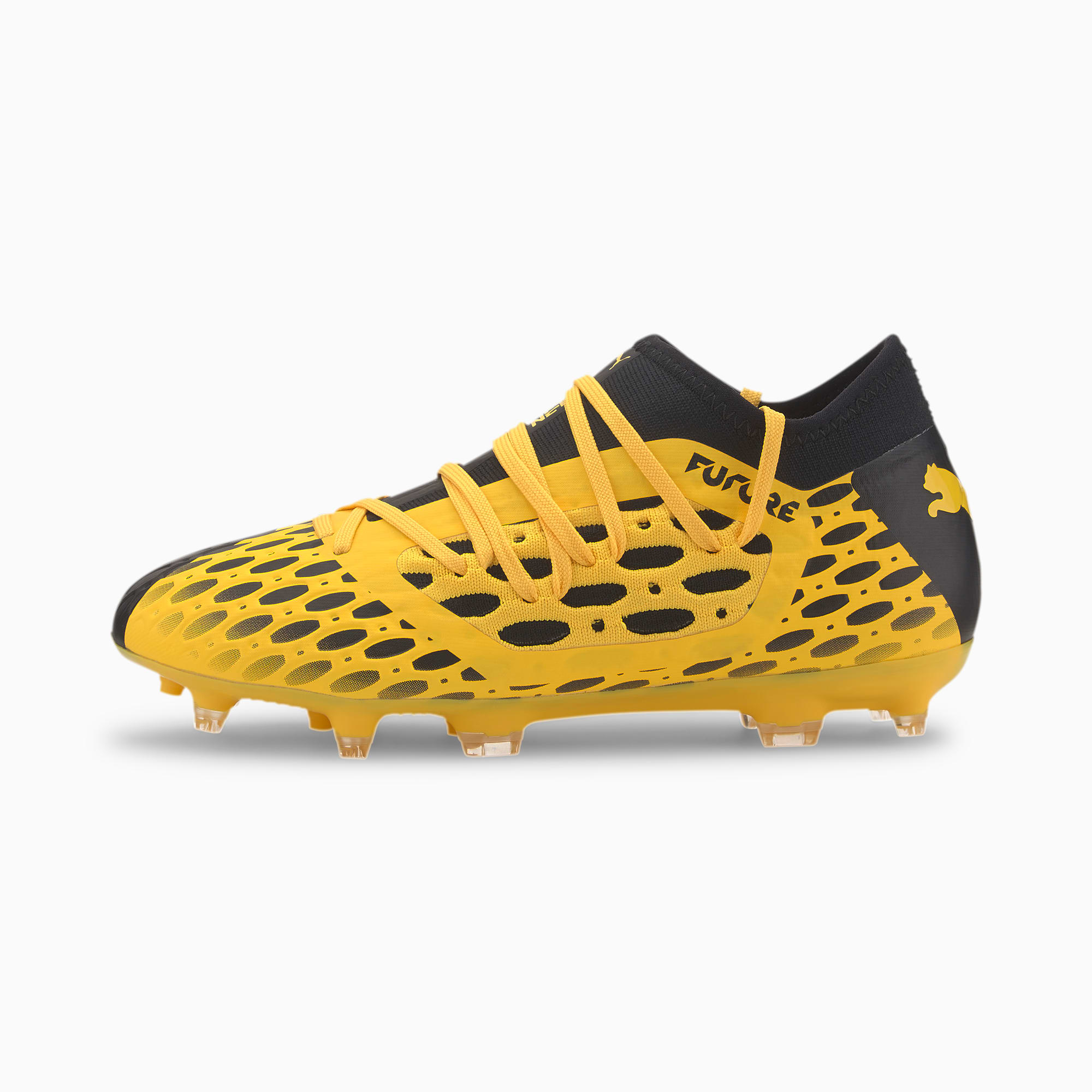FUTURE 5.3 NETFIT FG/AG Soccer Cleats JR