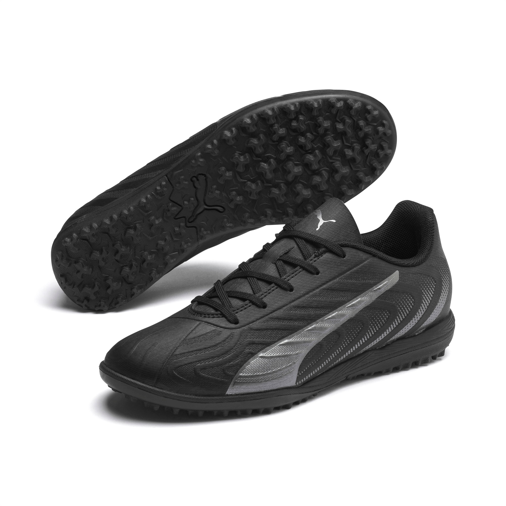 PUMA ONE 20.4 TT Soccer Shoes JR