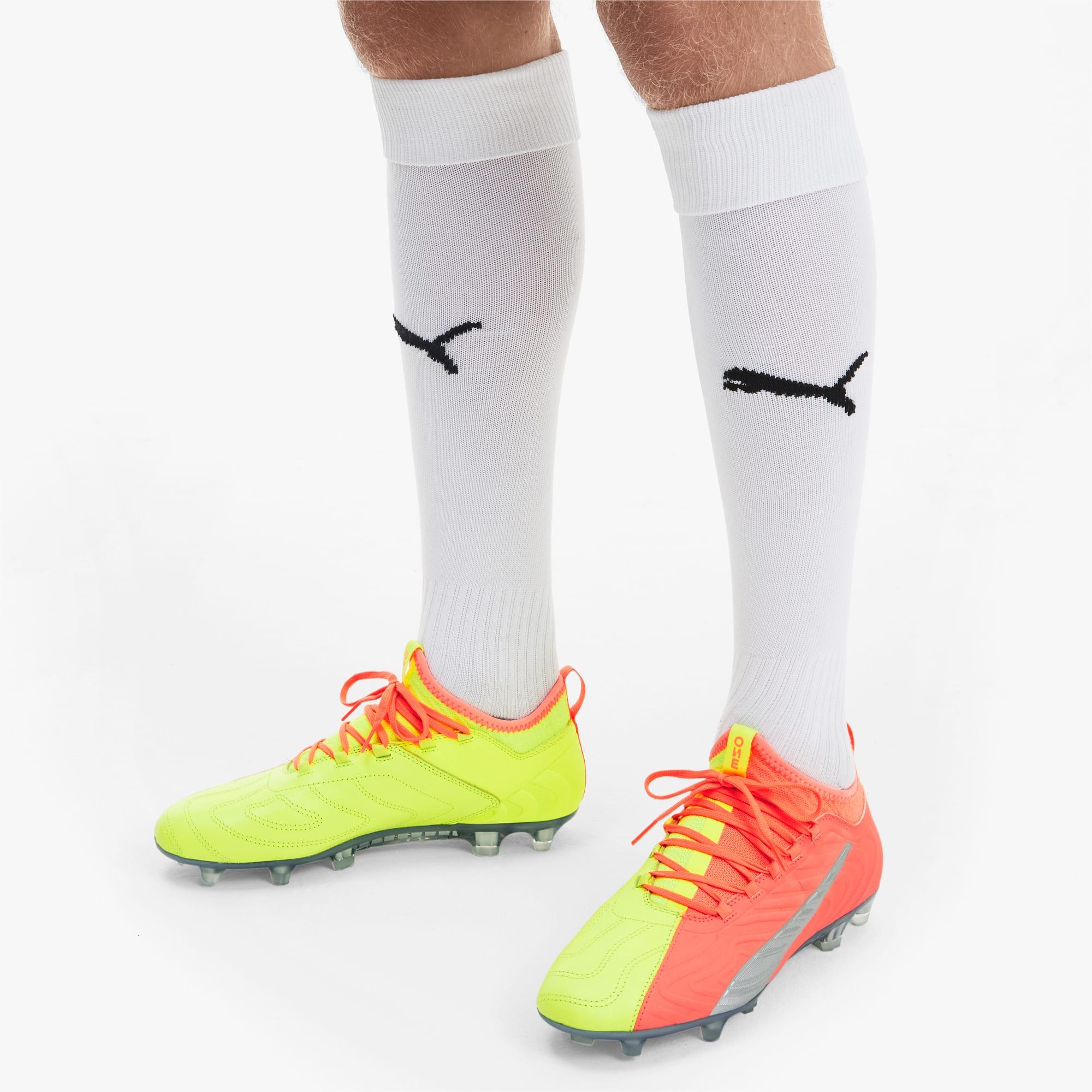 PUMA ONE 20.3 FG/AG Men's Football Boots