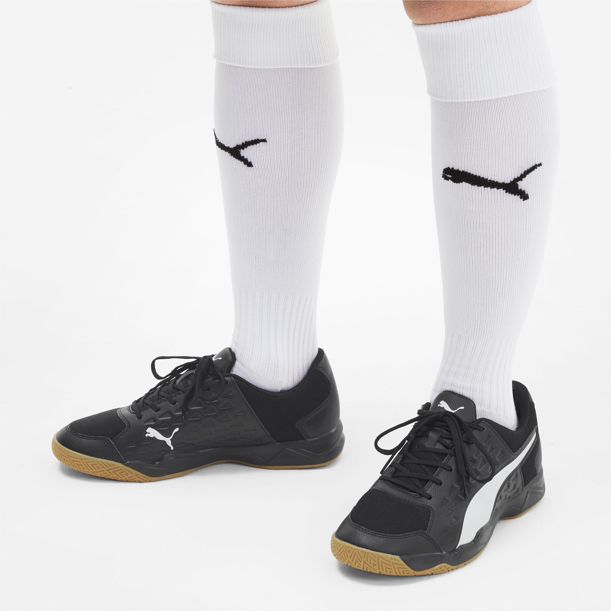 Auriz Men's Indoor Sports Shoes