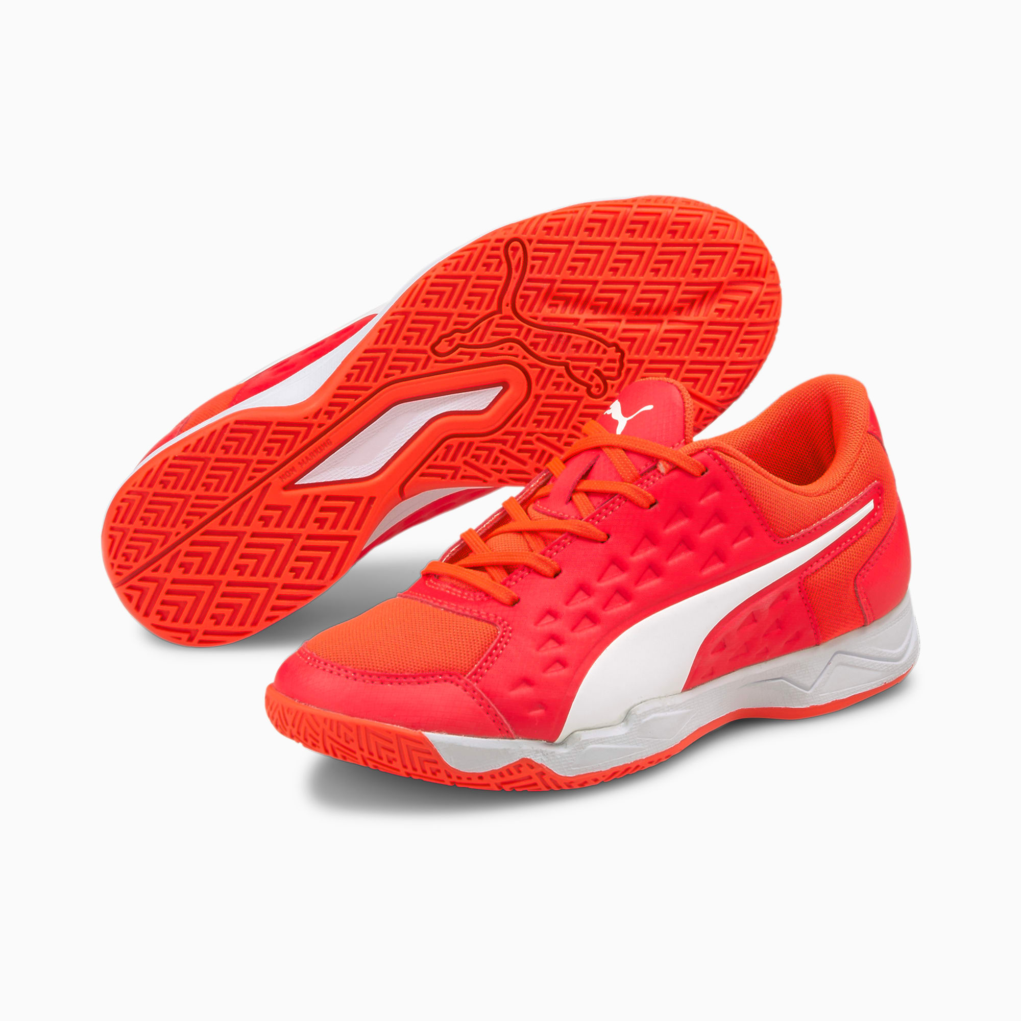 Auriz Youth Indoor Sports Shoes